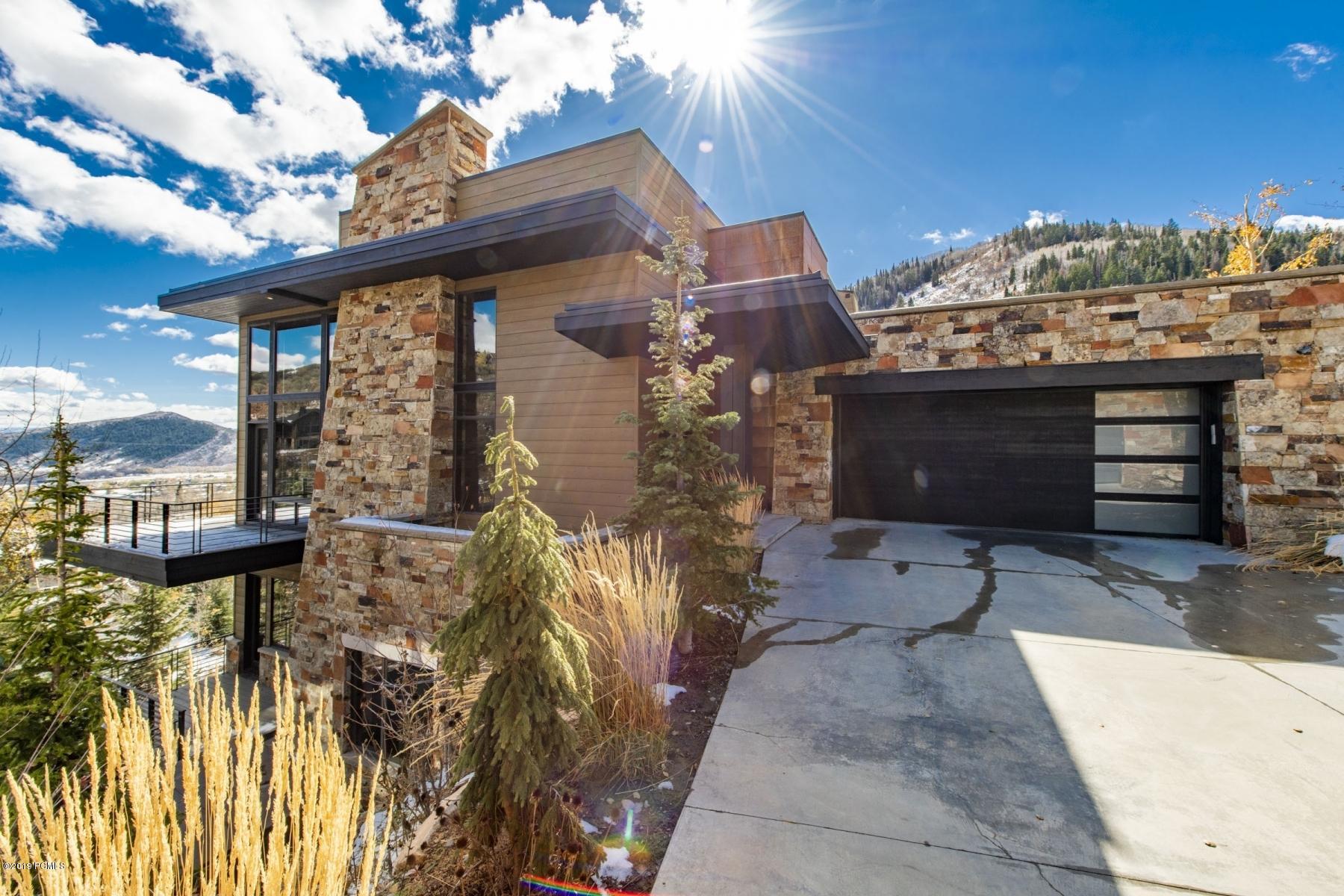 4874 Enclave Way, Park City, Utah 84098, 5 Bedrooms Bedrooms, ,8 BathroomsBathrooms,Condominium,For Sale,Enclave,11906818
