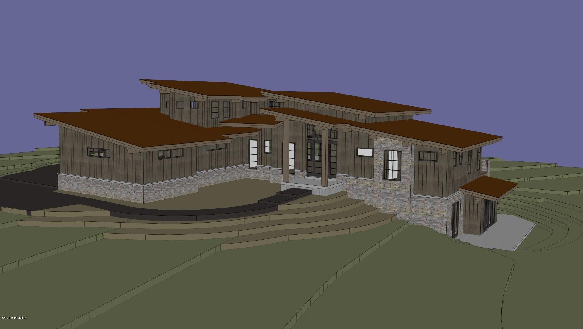 2514 Saddlehorn Drive, Park City, Utah 84098, 4 Bedrooms Bedrooms, ,5 BathroomsBathrooms,Single Family,For Sale,Saddlehorn,20190109112430415765000000