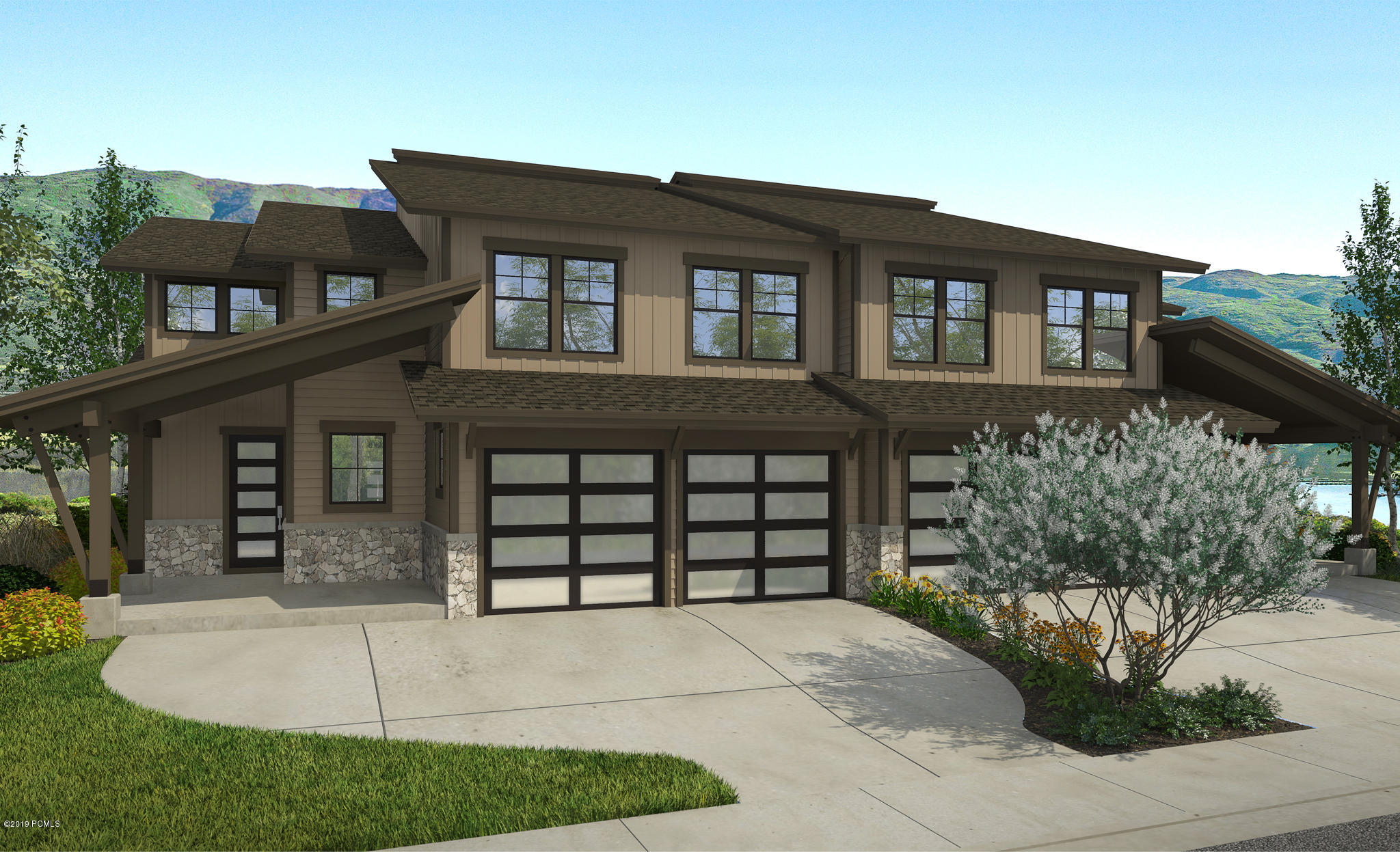 9982 Rail Trail Circle, Heber City, Utah 84032, 4 Bedrooms Bedrooms, ,4 BathroomsBathrooms,Condominium,For Sale,Rail Trail,20190109112430415765000000