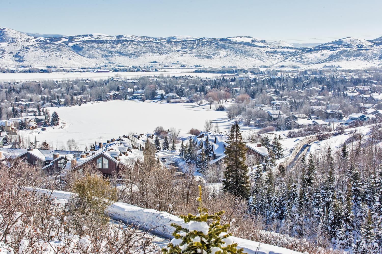 5340 Cove Hollow Lane, Park City, Utah 84098, ,Land,For Sale,Cove Hollow,20190109112430415765000000