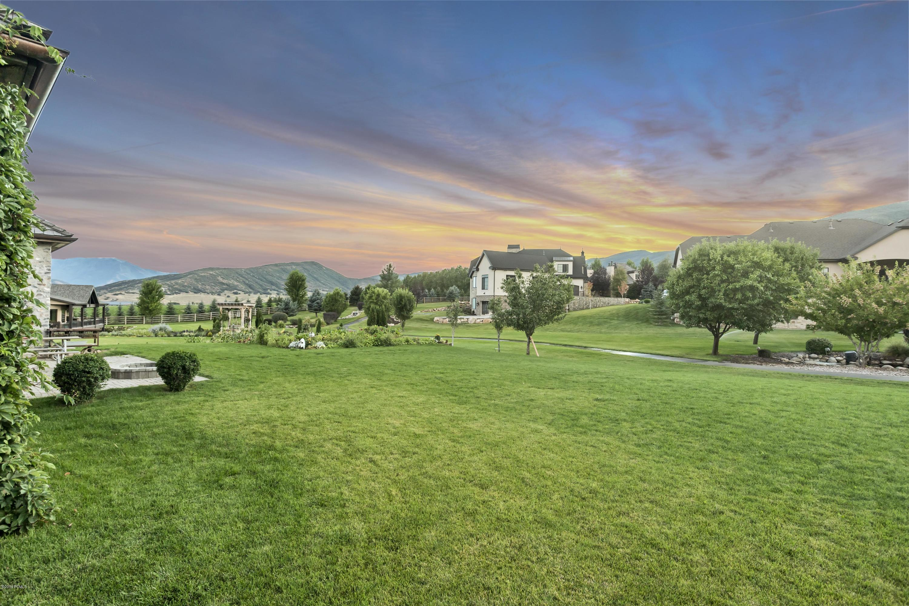 621 Boulder Point Road, Midway, Utah 84049, 6 Bedrooms Bedrooms, ,7 BathroomsBathrooms,Single Family,For Sale,Boulder Point,11908353