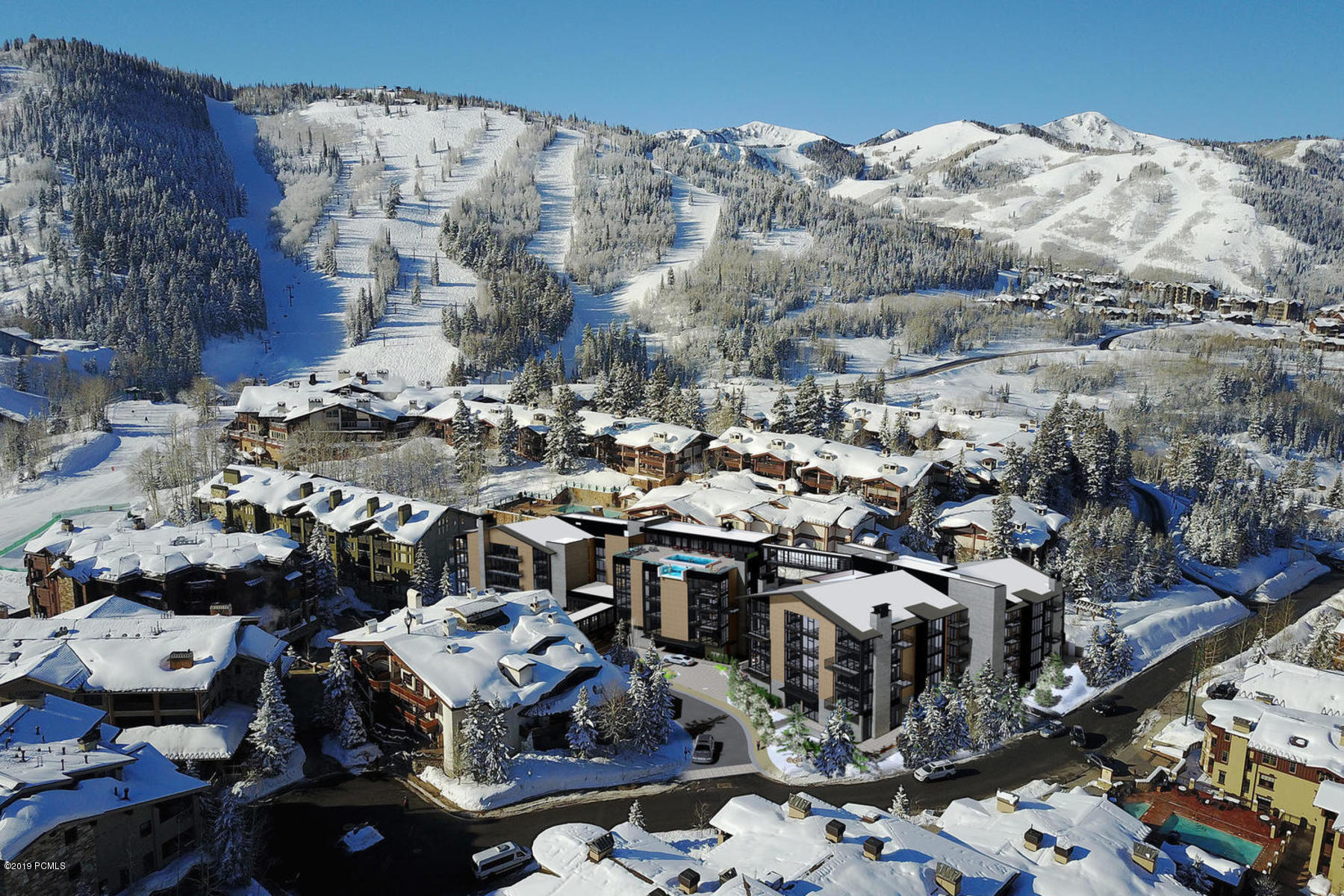 7520 Royal Street, Park City, Utah 84060, 4 Bedrooms Bedrooms, ,5 BathroomsBathrooms,Condominium,For Sale,Royal,20190109112430415765000000