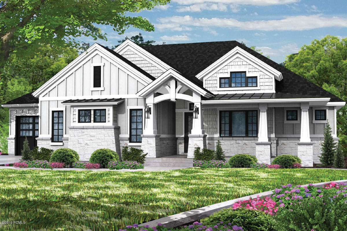 454 1850 East, Heber City, Utah 84032, 4 Bedrooms Bedrooms, ,3 BathroomsBathrooms,Single Family,For Sale,1850,11908574