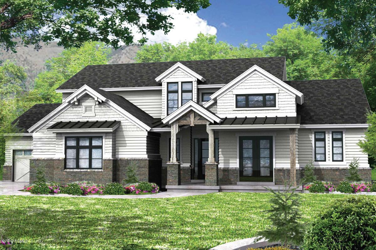 554 1850 East, Heber City, Utah 84032, 3 Bedrooms Bedrooms, ,3 BathroomsBathrooms,Single Family,For Sale,1850,20190109112430415765000000