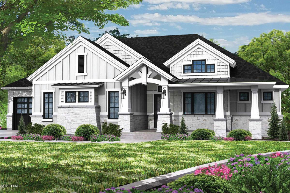 1437 370 North, Heber City, Utah 84032, 2 Bedrooms Bedrooms, ,2 BathroomsBathrooms,Single Family,For Sale,370,12000444