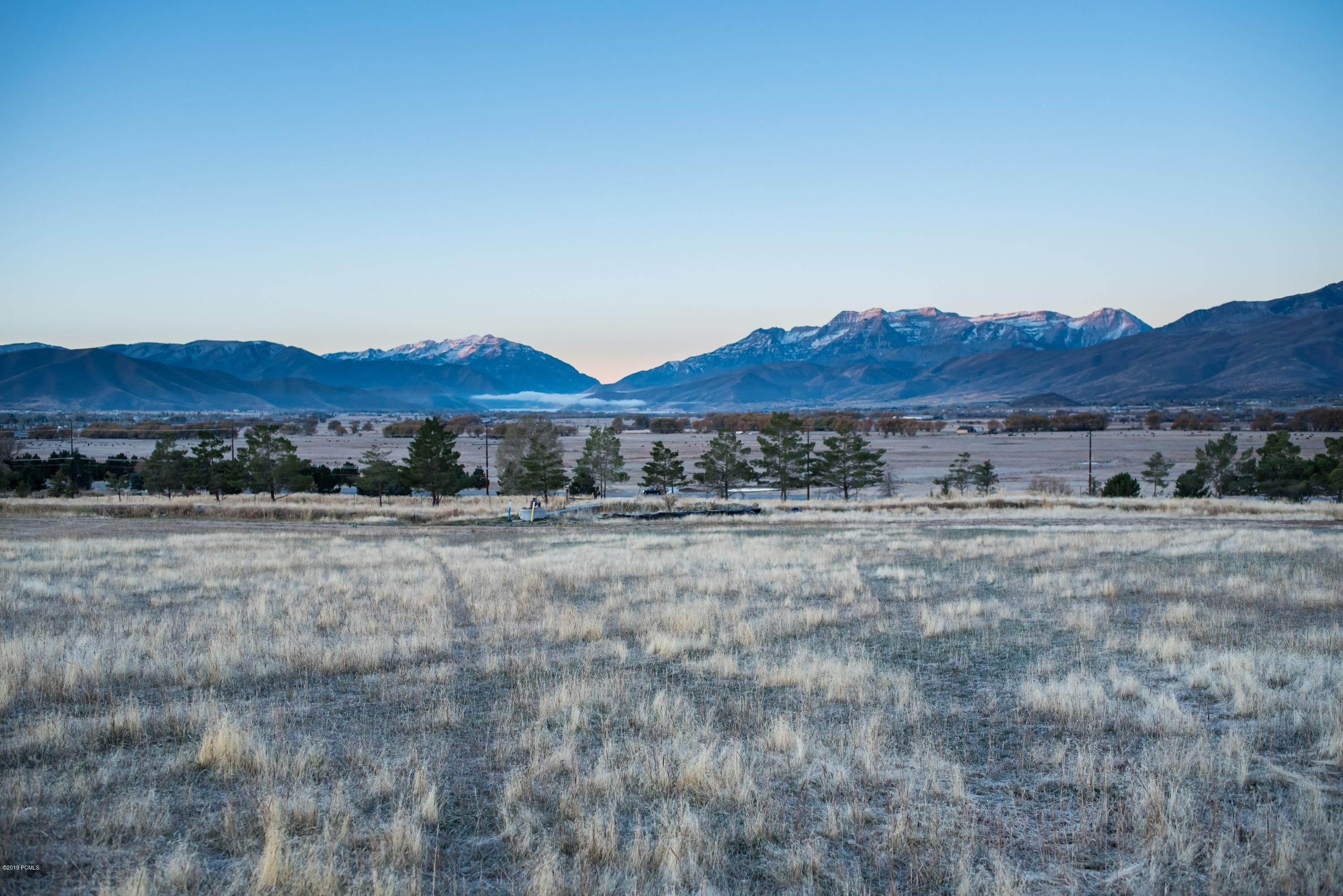 1003 Tatton Park Drive, Heber City, Utah 84032, ,Land,For Sale,Tatton Park,20190109112430415765000000
