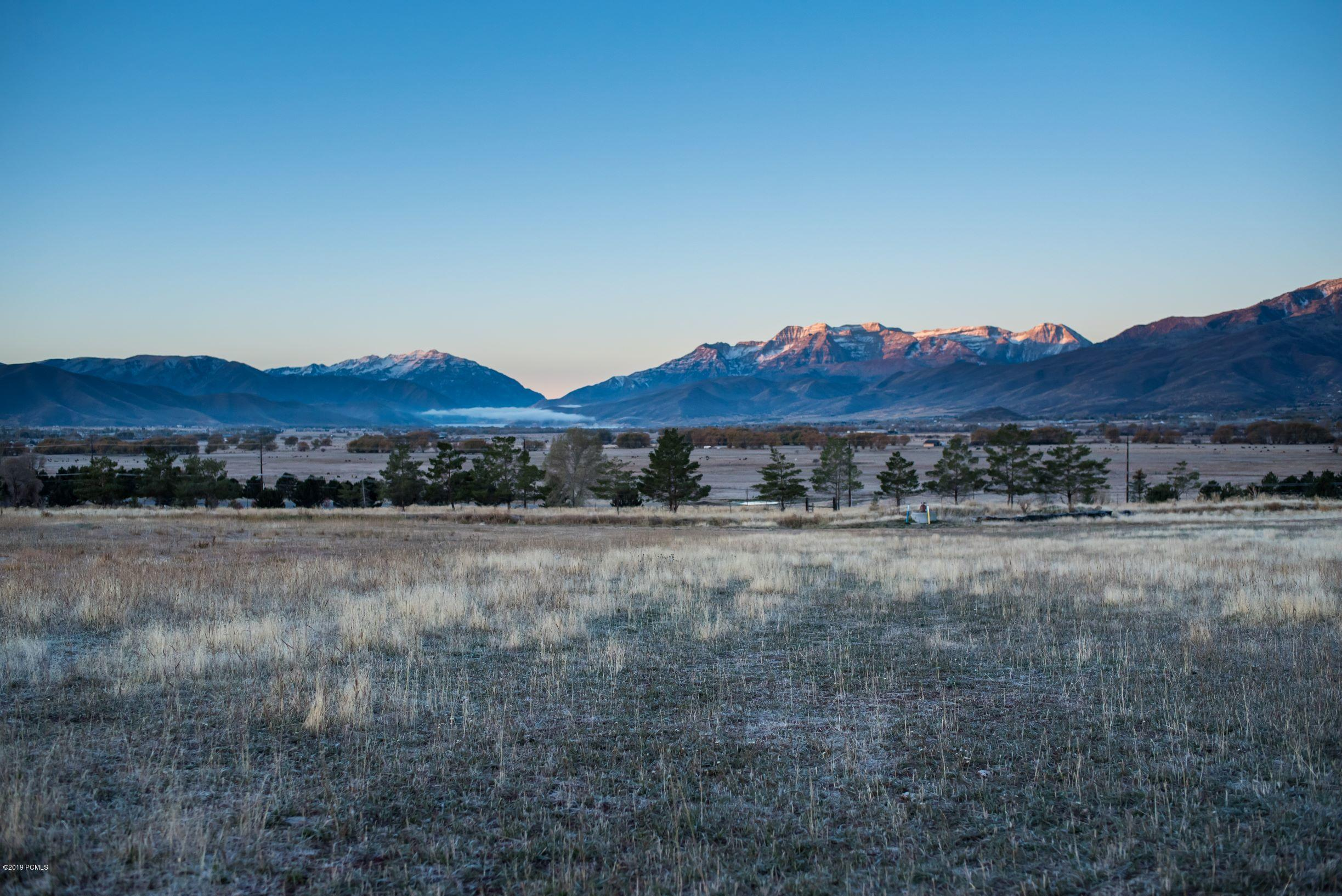 1005 Tatton Park Drive, Heber City, Utah 84032, ,Land,For Sale,Tatton Park,20190109112430415765000000
