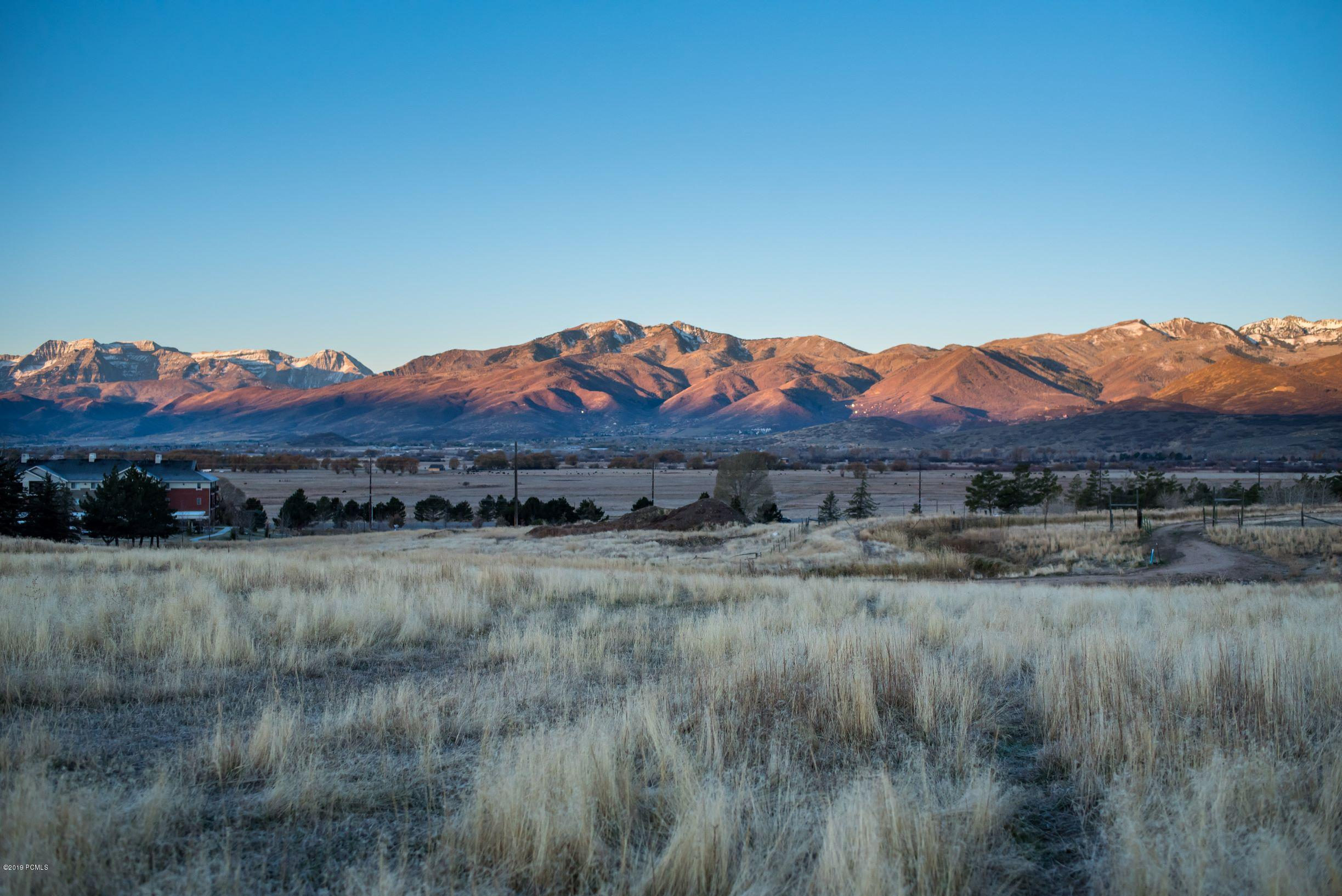 1018 Tatton Park Drive, Heber City, Utah 84032, ,Land,For Sale,Tatton Park,20190109112430415765000000