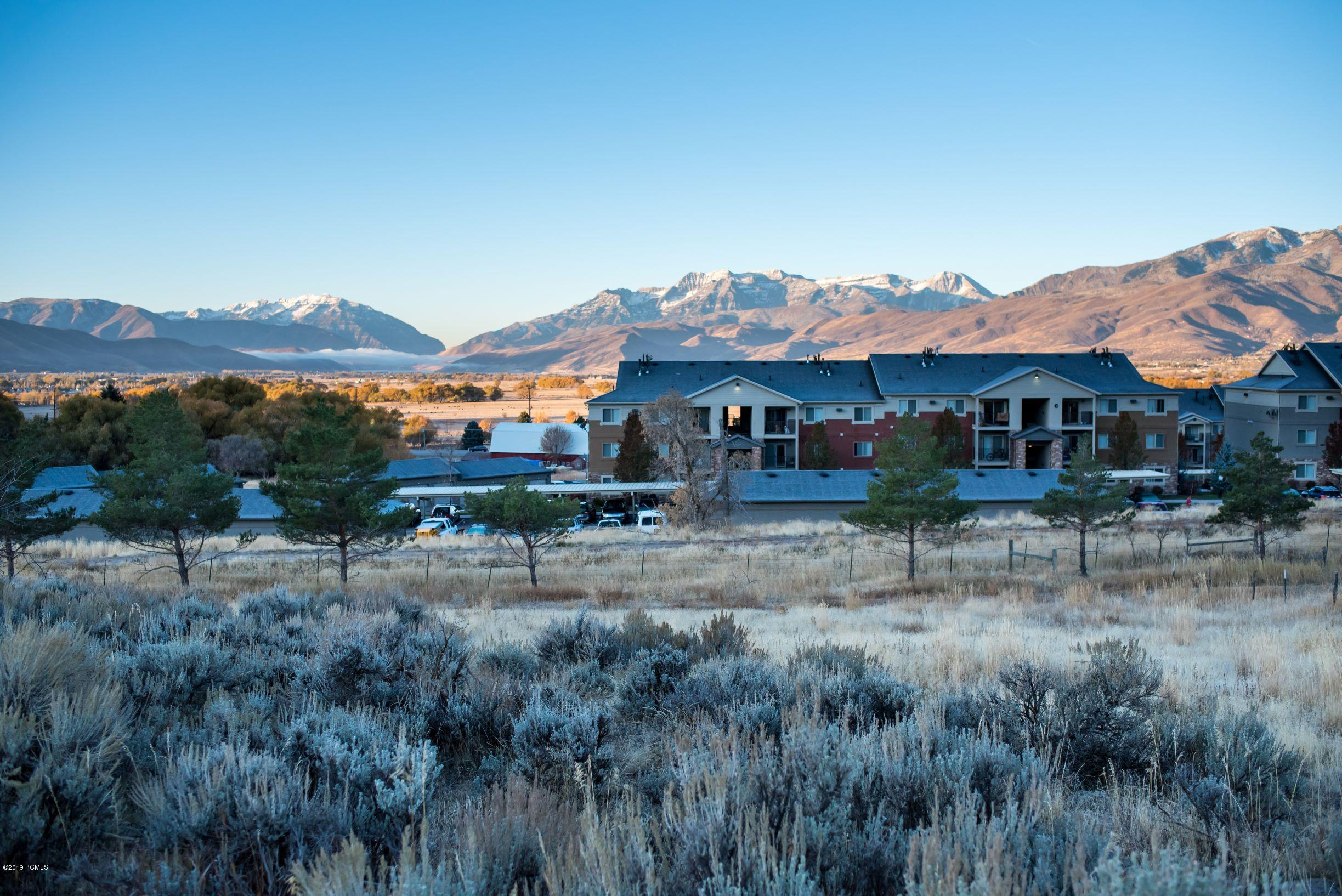 1033 Tatton Park Drive, Heber City, Utah 84032, ,Land,For Sale,Tatton Park,20190109112430415765000000