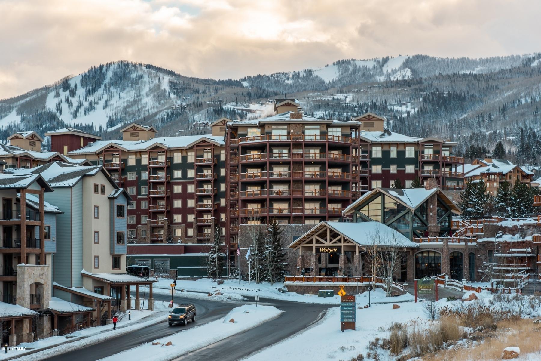 3000 Canyons Resort Drive, Park City, Utah 84098, 2 Bedrooms Bedrooms, ,2 BathroomsBathrooms,Condominium,For Sale,Canyons Resort,20190109112430415765000000