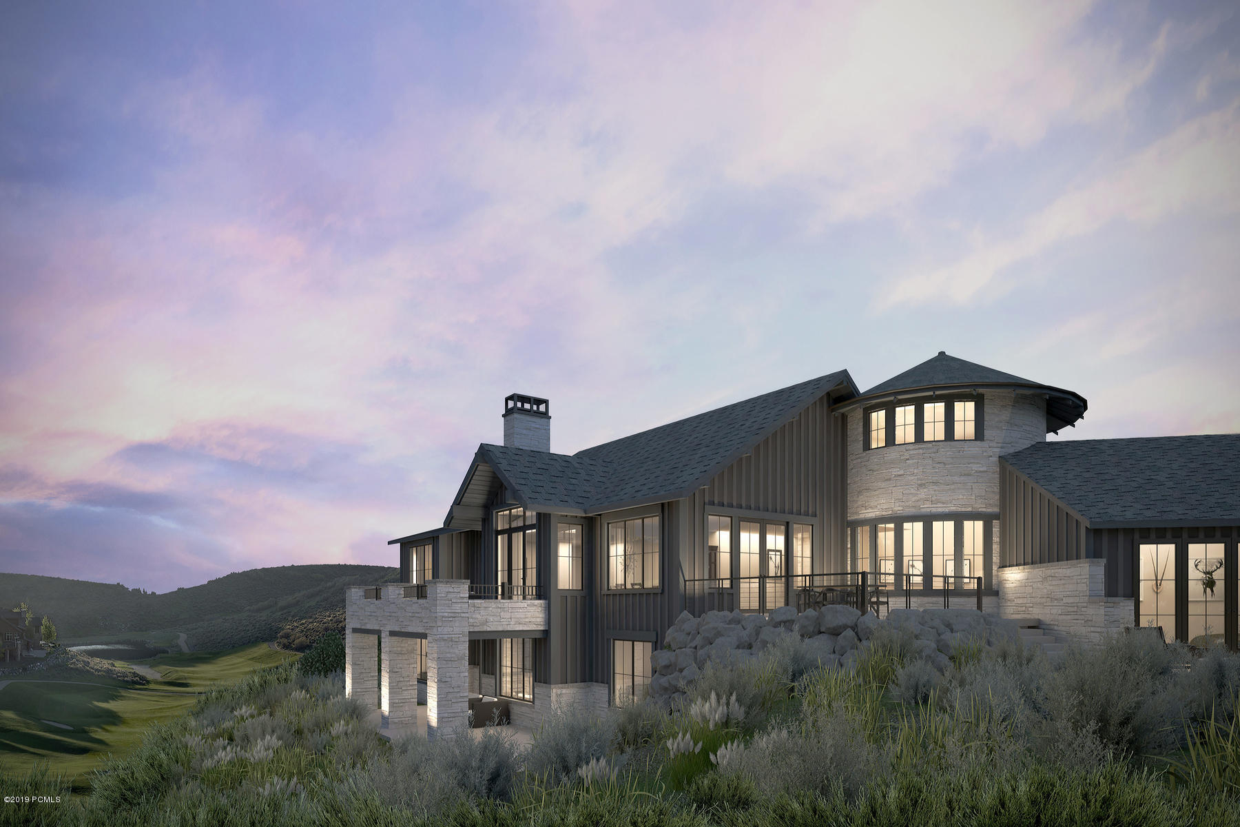 9272 Dye Cabins Drive, Park City, Utah 84098, 4 Bedrooms Bedrooms, ,6 BathroomsBathrooms,Single Family,For Sale,Dye Cabins,20190109112430415765000000