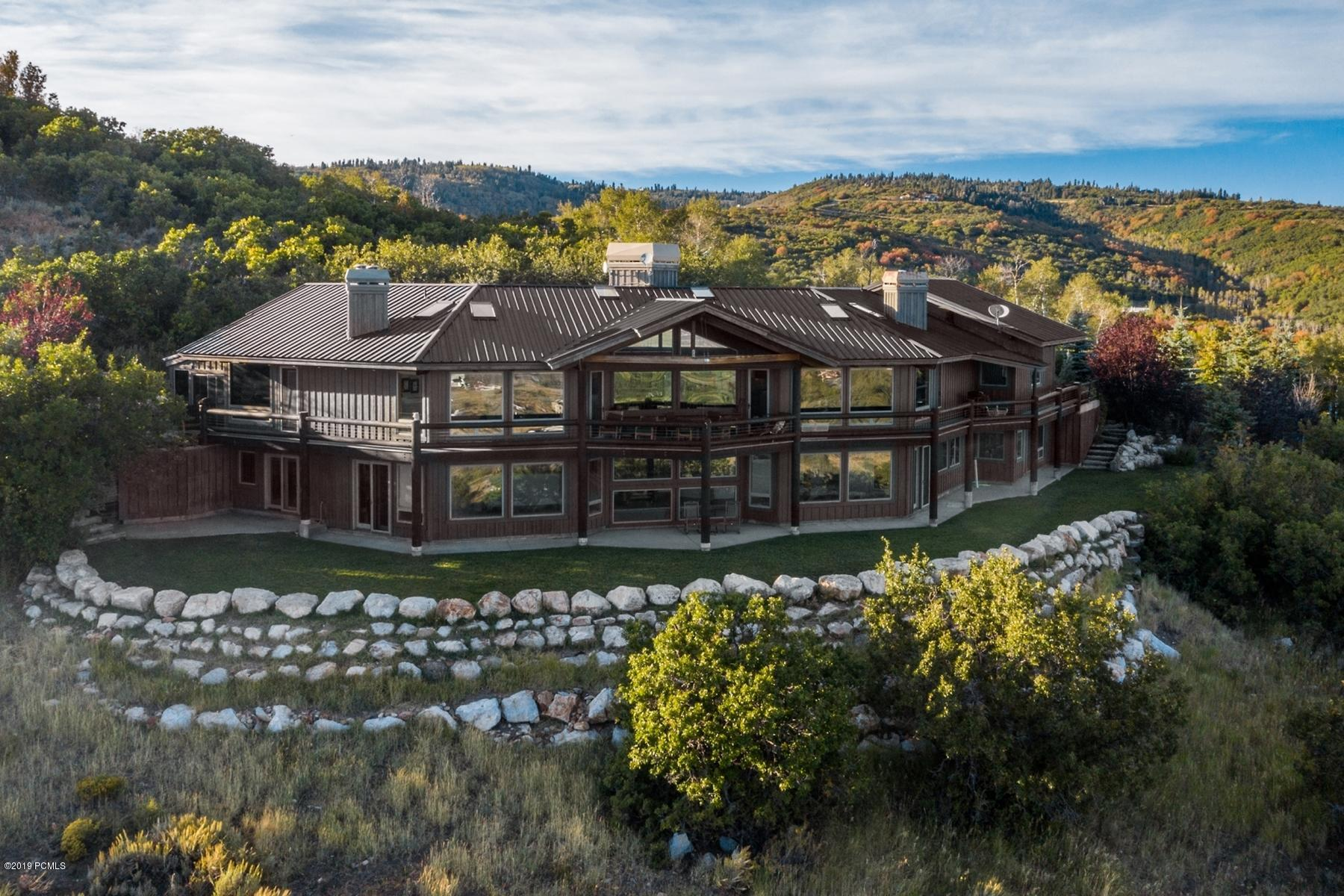 4 Red Hawk Lane, Park City, Utah 84098, 4 Bedrooms Bedrooms, ,4 BathroomsBathrooms,Single Family,For Sale,Red Hawk,20190109112430415765000000