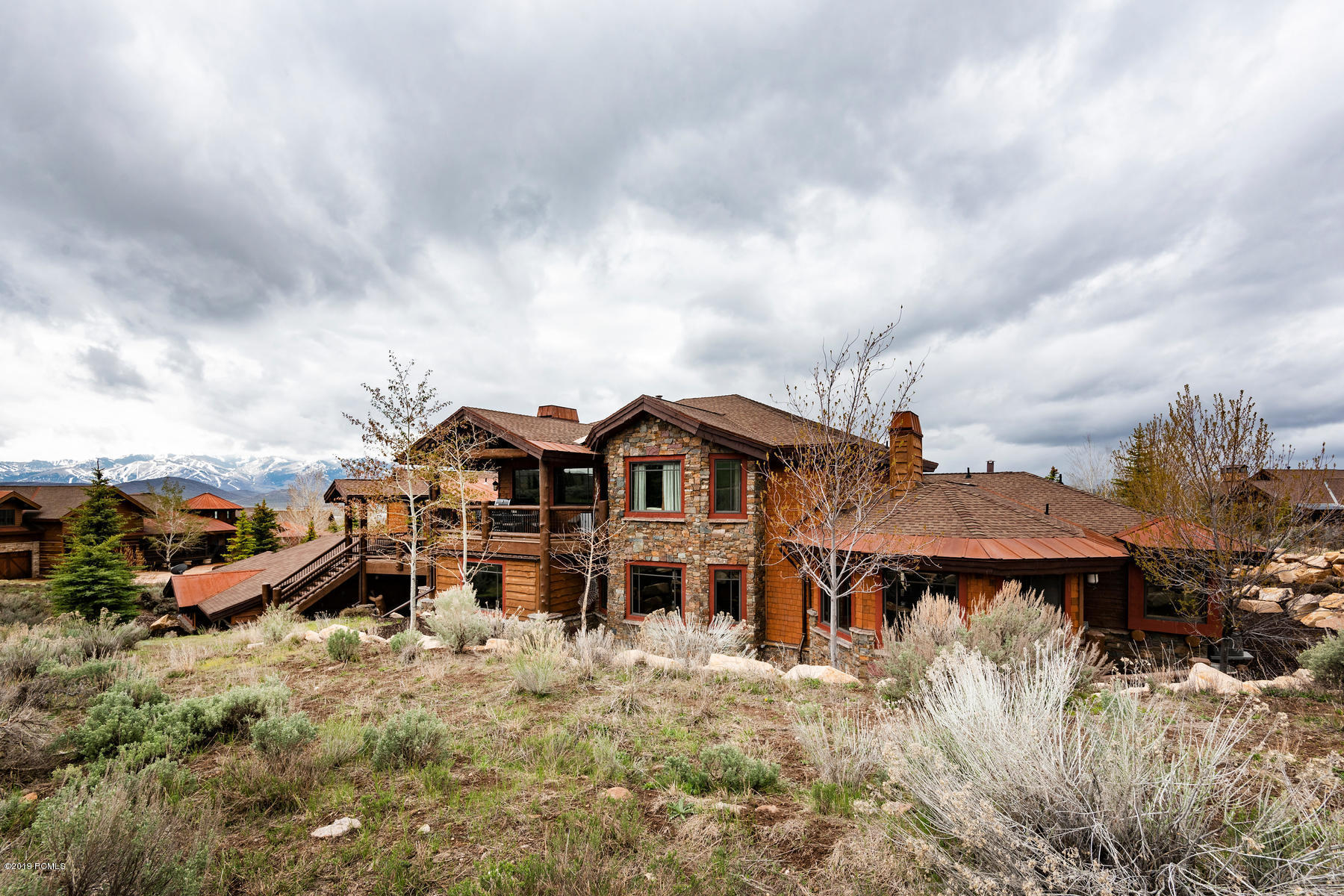 2658 Cliffrose Court, Park City, Utah 84098, 5 Bedrooms Bedrooms, ,7 BathroomsBathrooms,Single Family,For Sale,Cliffrose,11906072
