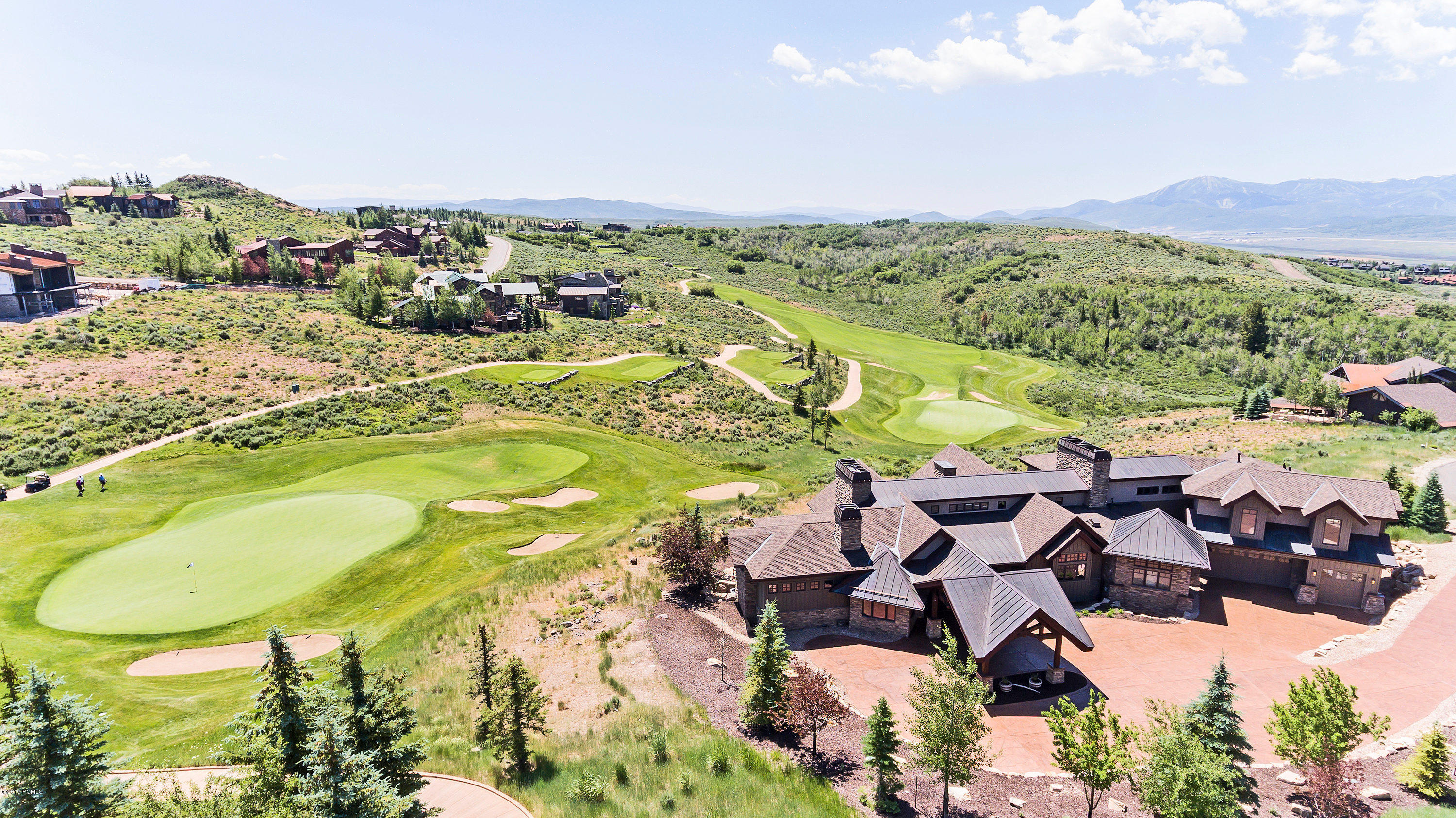 3220 Antler Court, Park City, Utah 84098, 6 Bedrooms Bedrooms, ,8 BathroomsBathrooms,Single Family,For Sale,Antler,11908721