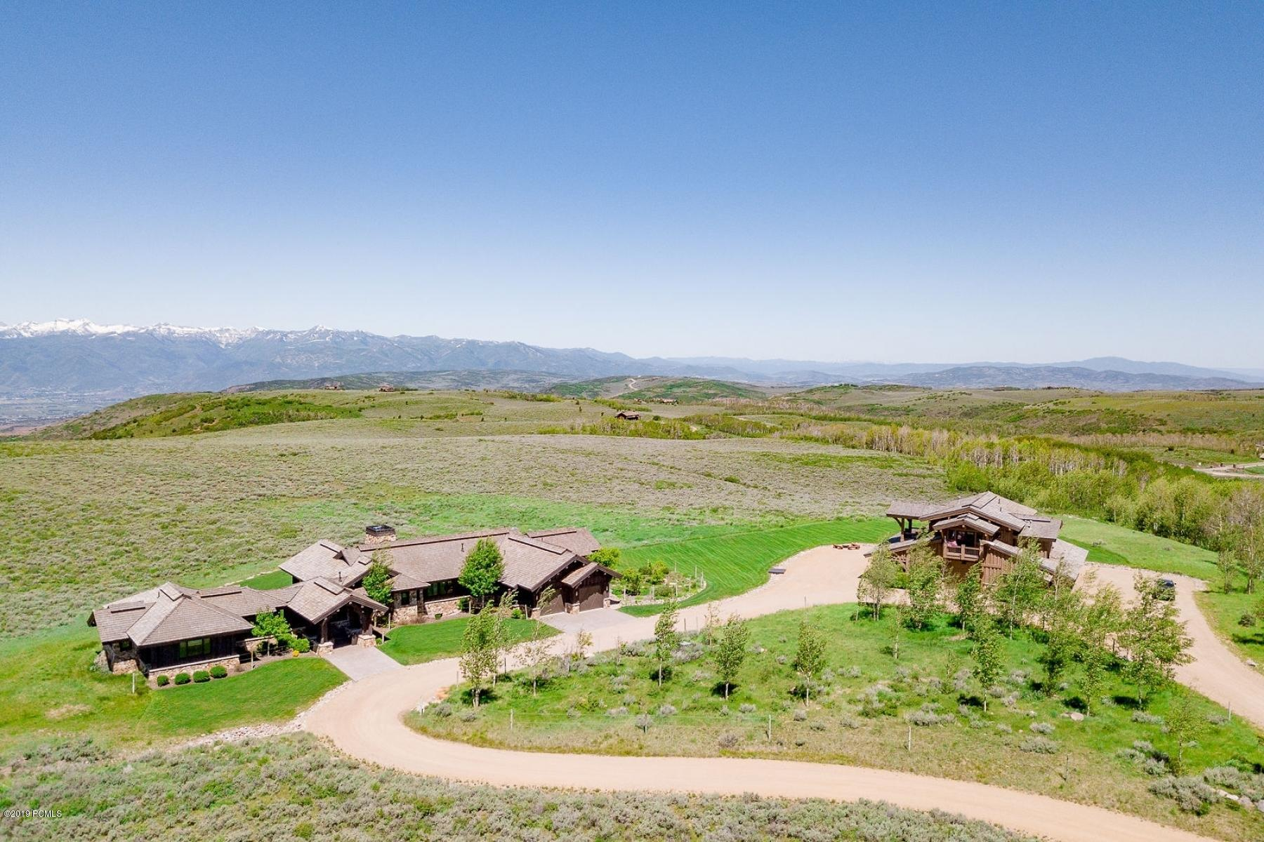10290 Forest Creek Rd #46, Woodland, Utah 84036, 6 Bedrooms Bedrooms, ,9 BathroomsBathrooms,Single Family,For Sale,Forest Creek Rd #46,20190109112430415765000000