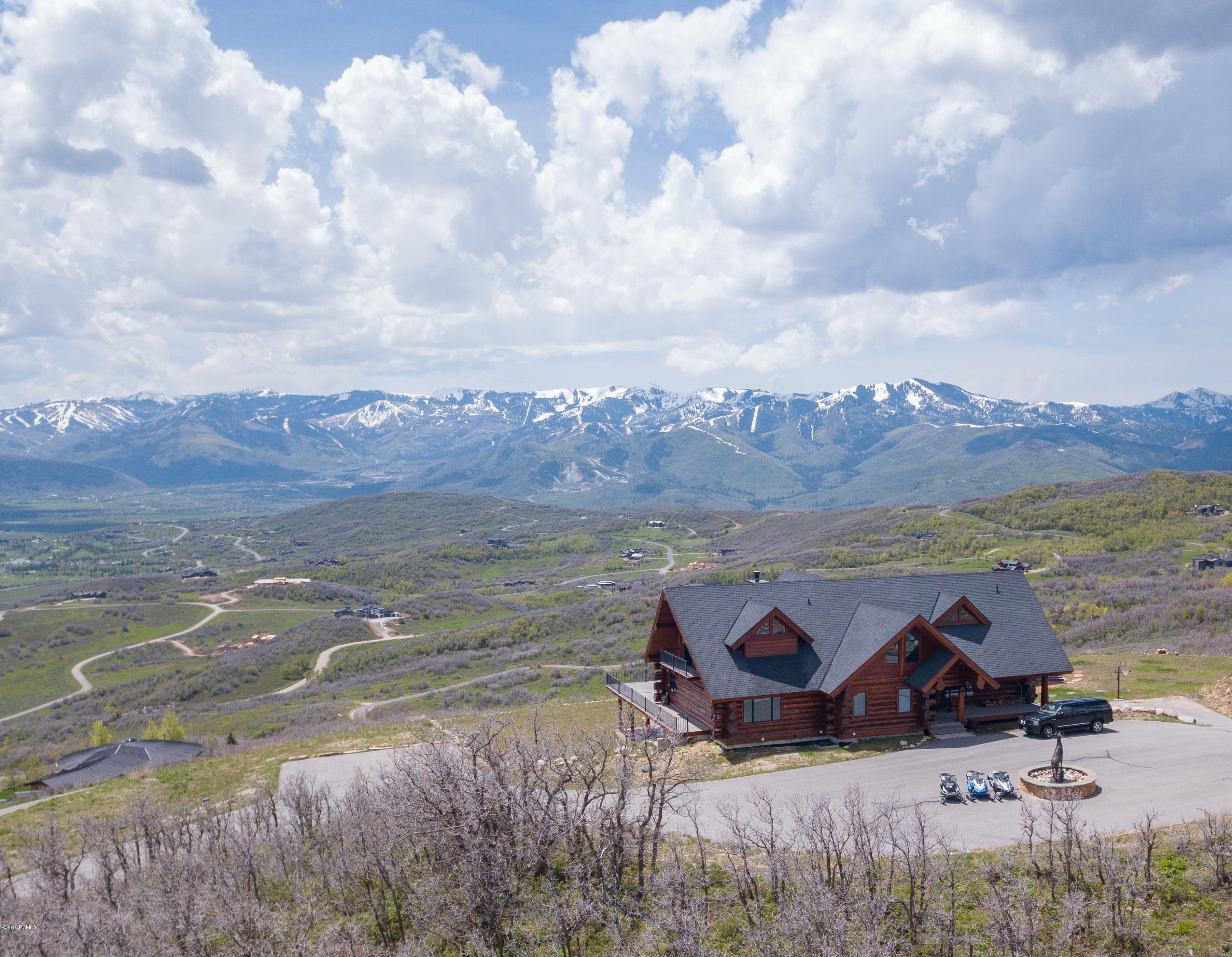 9867 Kimball Canyon Road, Park City, Utah 84098, 8 Bedrooms Bedrooms, ,7 BathroomsBathrooms,Single Family,For Sale,Kimball Canyon,20190109112430415765000000
