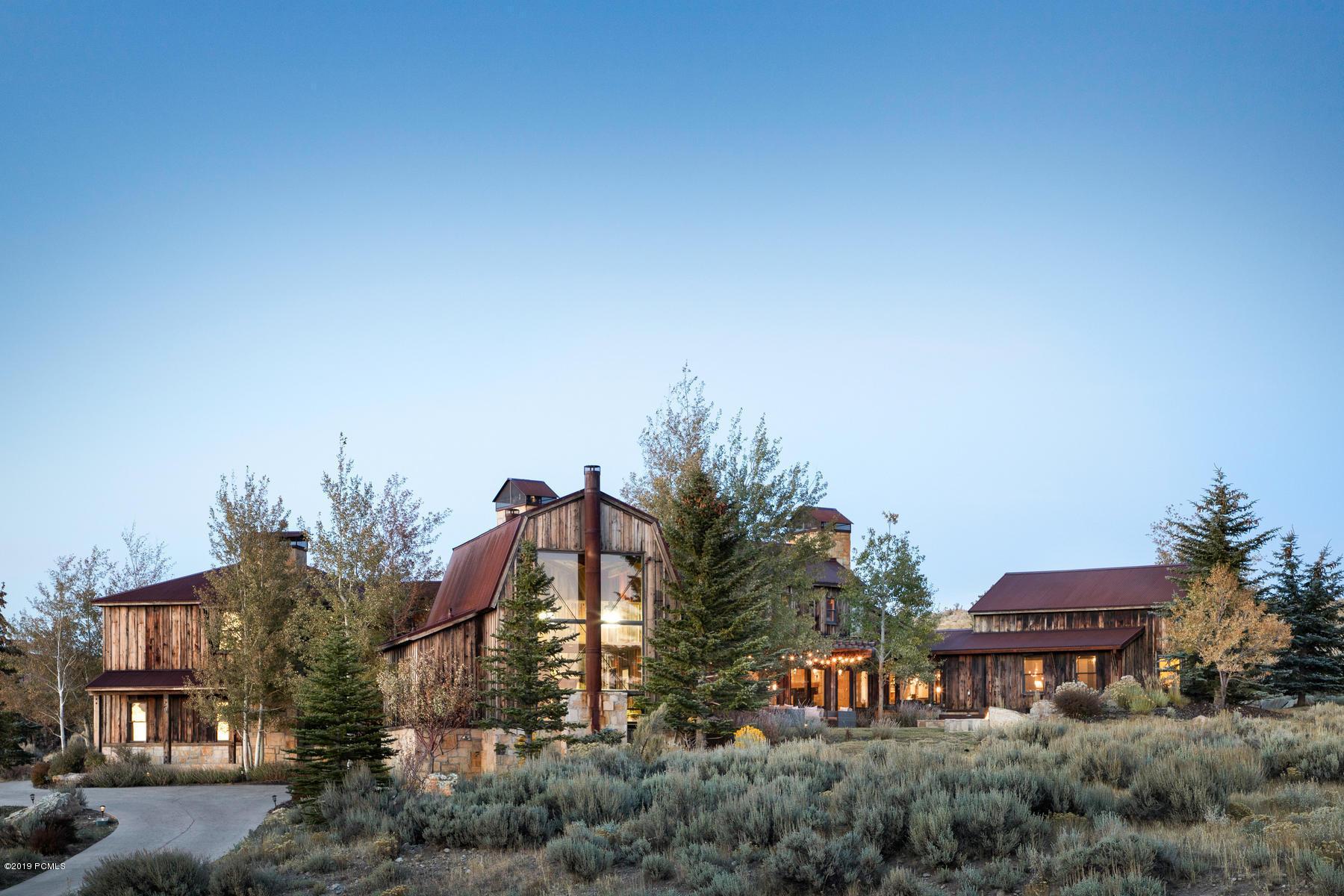 8172 Ranch Garden Road, Park City, Utah 84098, 4 Bedrooms Bedrooms, ,5 BathroomsBathrooms,Single Family,For Sale,Ranch Garden,11908172