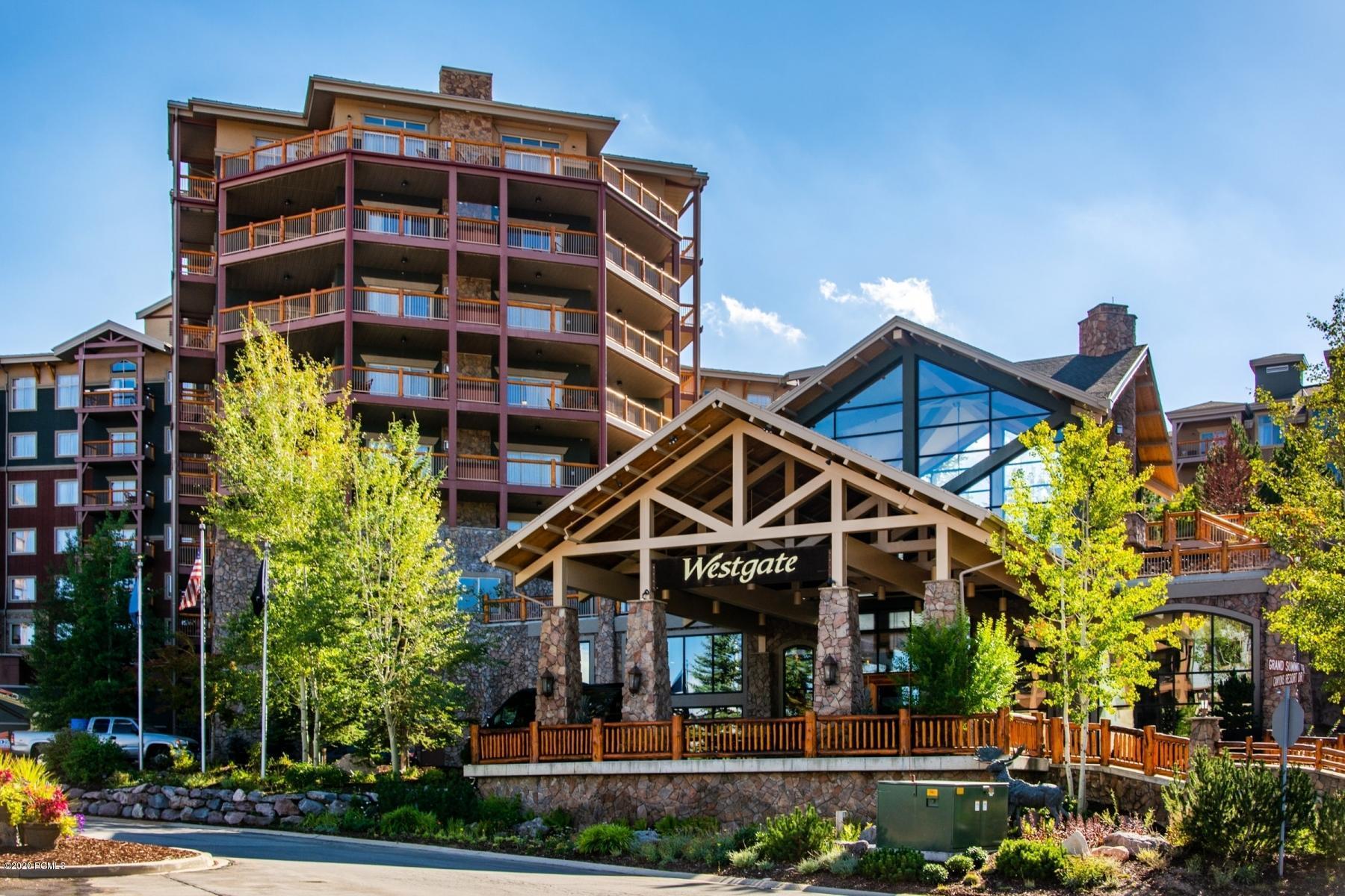 3000 Canyons Resort Drive, Park City, Utah 84098, 1 Bedroom Bedrooms, ,1 BathroomBathrooms,Condominium,For Sale,Canyons Resort,20190109112430415765000000