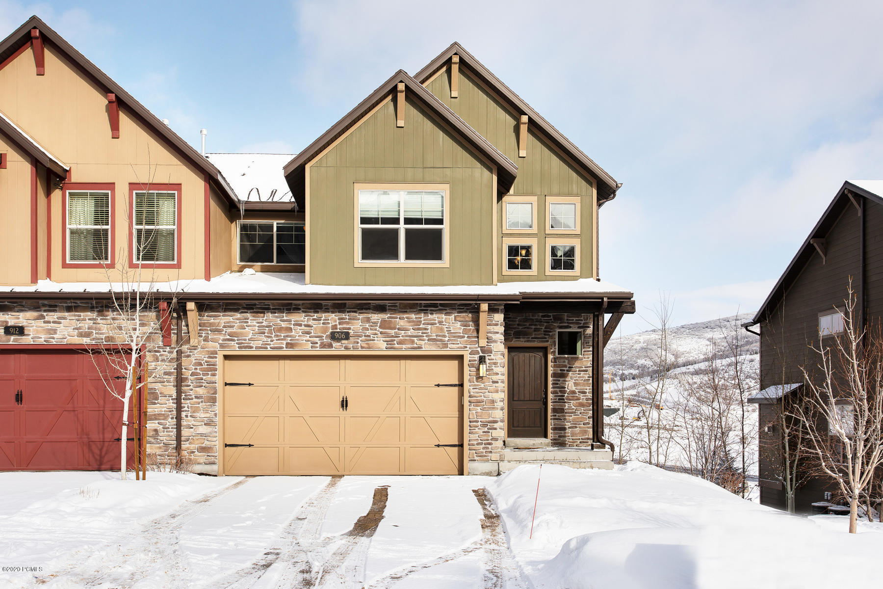 906 Abigail Drive, Kamas, Utah 84036, 4 Bedrooms Bedrooms, ,4 BathroomsBathrooms,Condominium,For Sale,Abigail,20190109112430415765000000