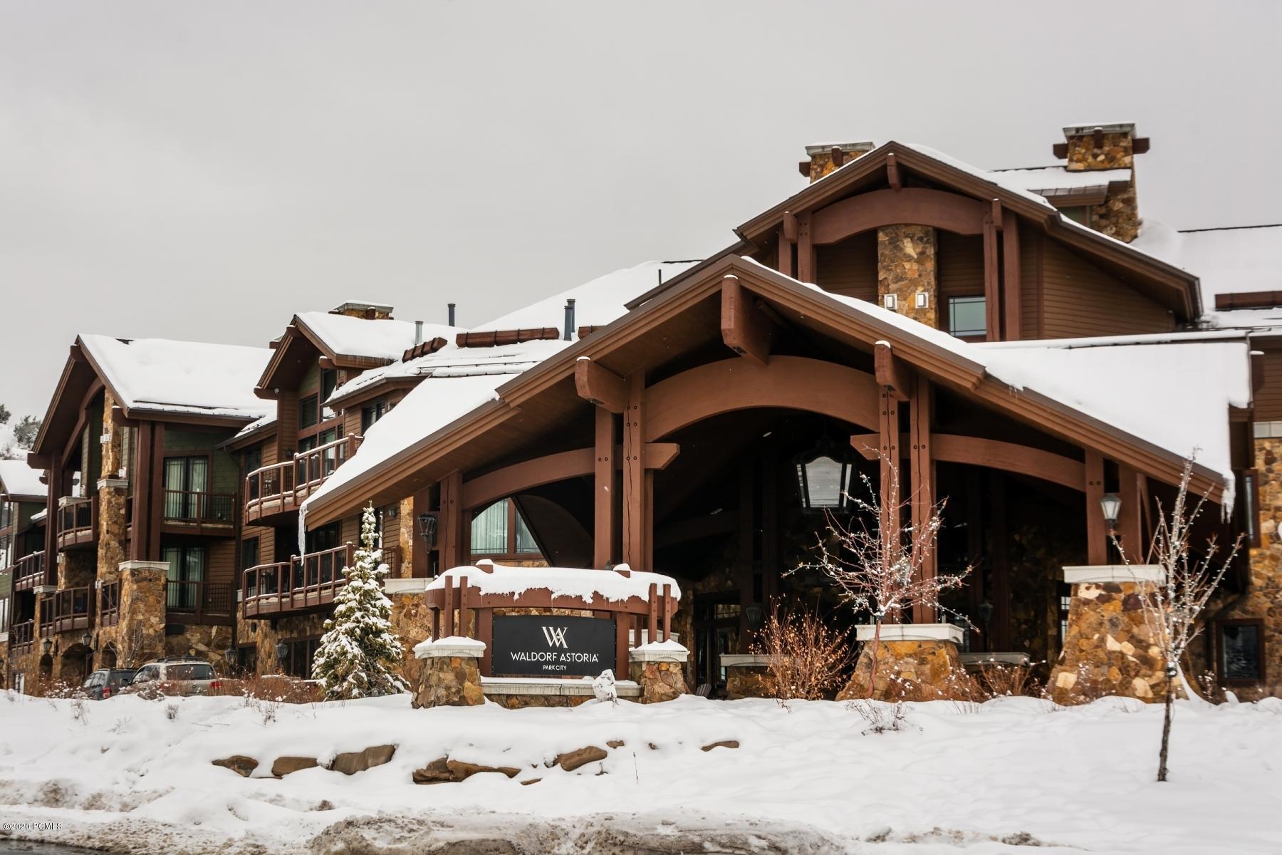 2100 Frostwood Boulevard, Park City, Utah 84098, 1 Bedroom Bedrooms, ,2 BathroomsBathrooms,Condominium,For Sale,Frostwood,11901620