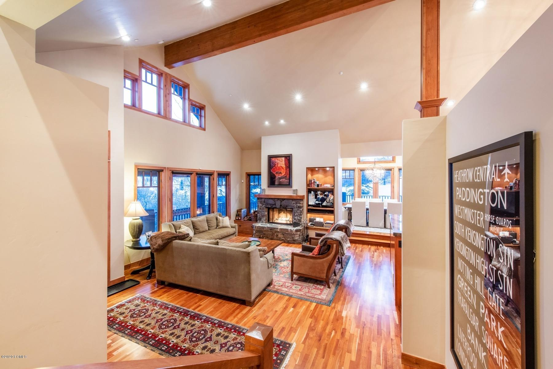 3781 Fox Tail Trail, Park City, Utah 84060, 4 Bedrooms Bedrooms, ,5 BathroomsBathrooms,Single Family,For Sale,Fox Tail,20190109112430415765000000