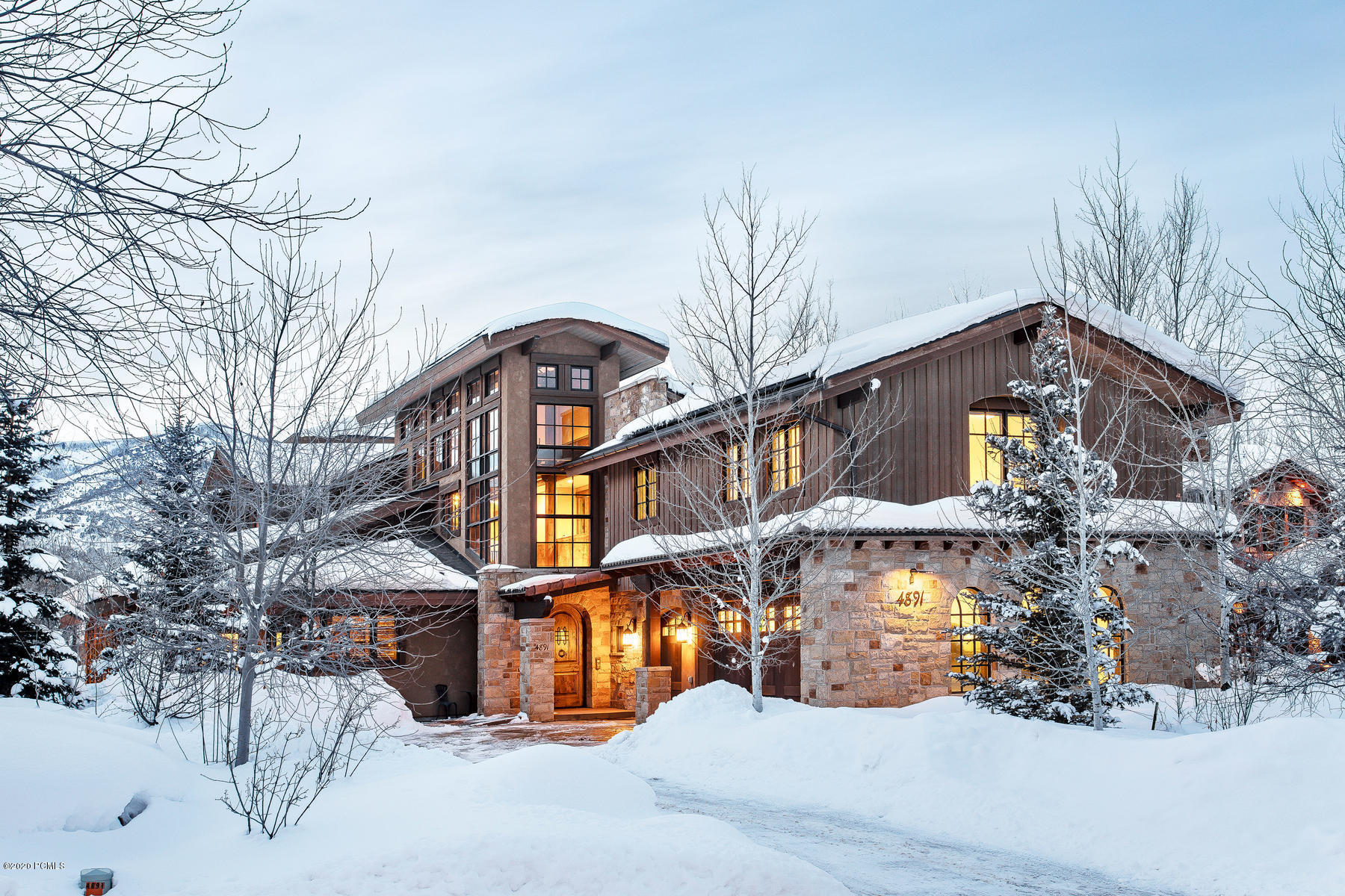 4891 Last Stand, Park City, Utah 84098, 4 Bedrooms Bedrooms, ,6 BathroomsBathrooms,Single Family,For Sale,Last Stand,20190109112430415765000000