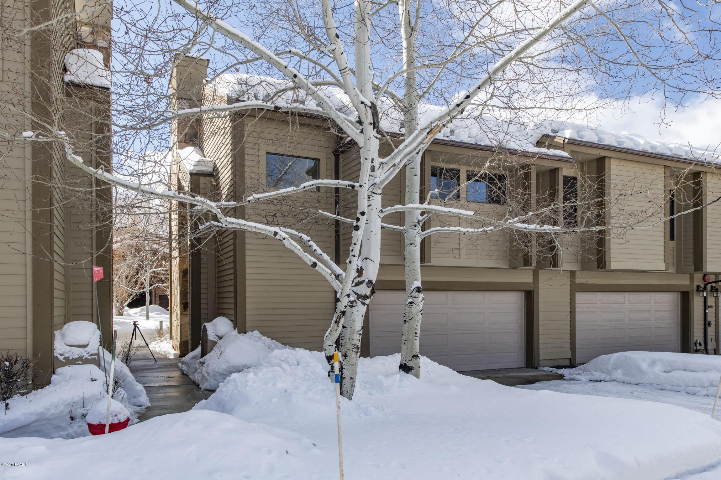 2378 Gilt Edge Circle, Park City, Utah 84060, 3 Bedrooms Bedrooms, ,3 BathroomsBathrooms,Condominium,For Sale,Gilt Edge,20190109112430415765000000