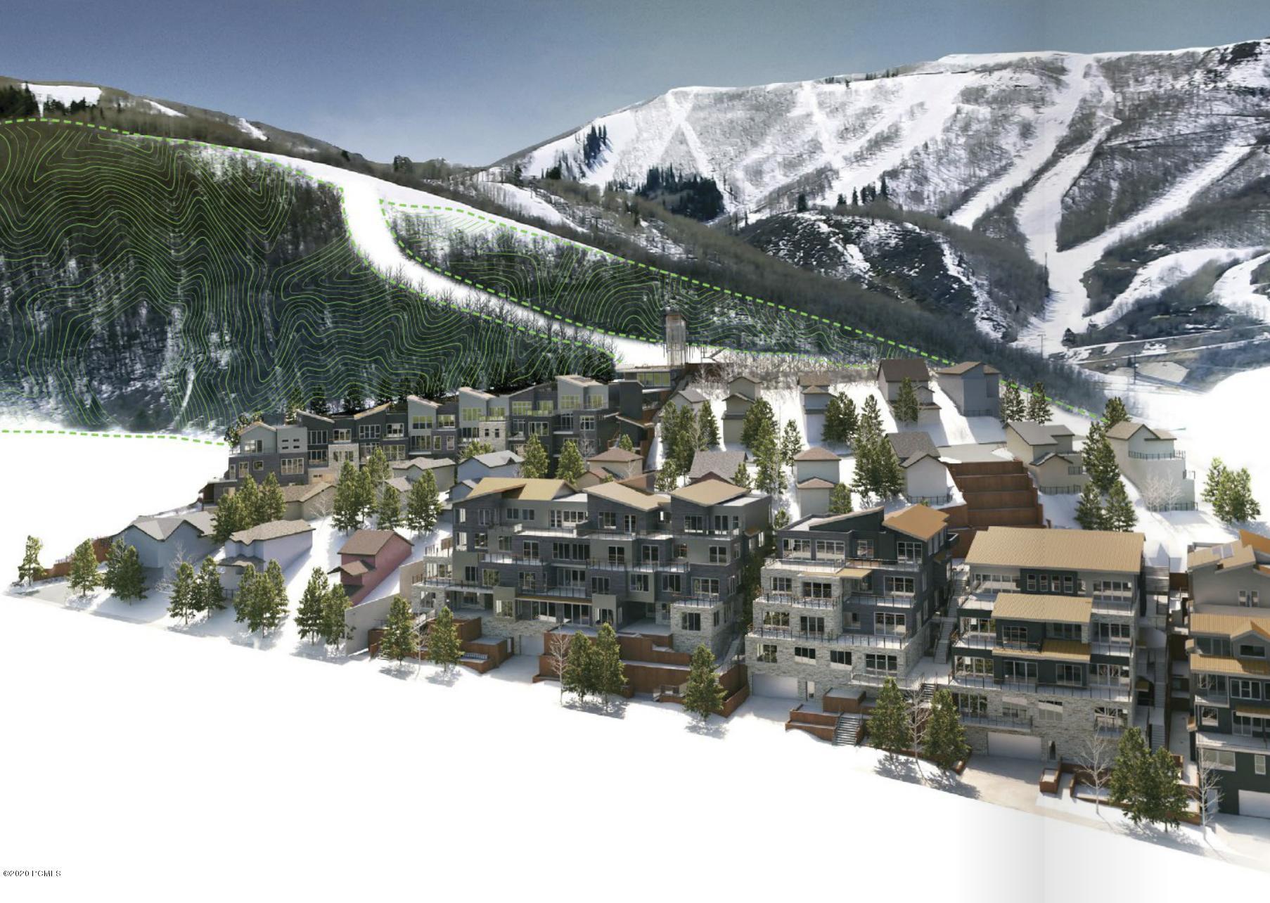 1271 Lowell Avenue, Park City, Utah 84060, 3 Bedrooms Bedrooms, ,3 BathroomsBathrooms,Condominium,For Sale,Lowell,12000316