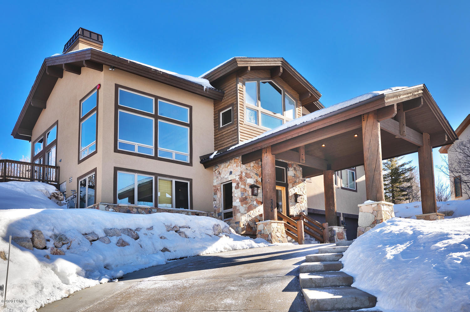 3364 Solamere Drive, Park City, Utah 84060, 6 Bedrooms Bedrooms, ,5 BathroomsBathrooms,Single Family,For Sale,Solamere,20190109112430415765000000