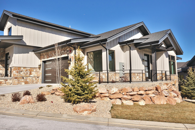 4316 Frost Haven Road, Park City, Utah 84098, 4 Bedrooms Bedrooms, ,4 BathroomsBathrooms,Condominium,For Sale,Frost Haven,20190109112430415765000000