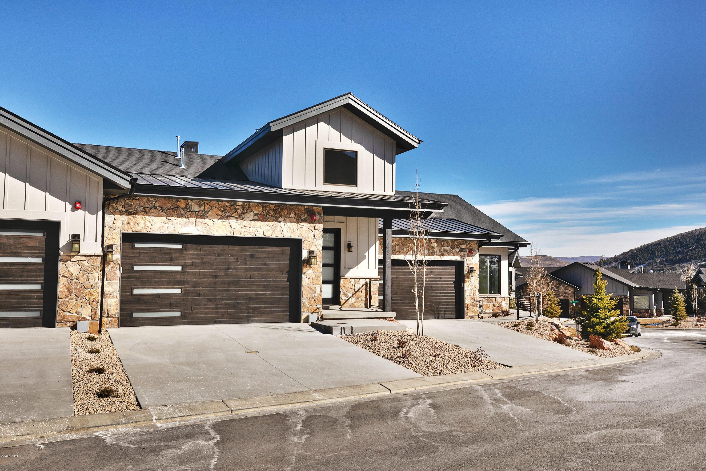 4322 Frost Haven Road, Park City, Utah 84098, 4 Bedrooms Bedrooms, ,5 BathroomsBathrooms,Condominium,For Sale,Frost Haven,11906981