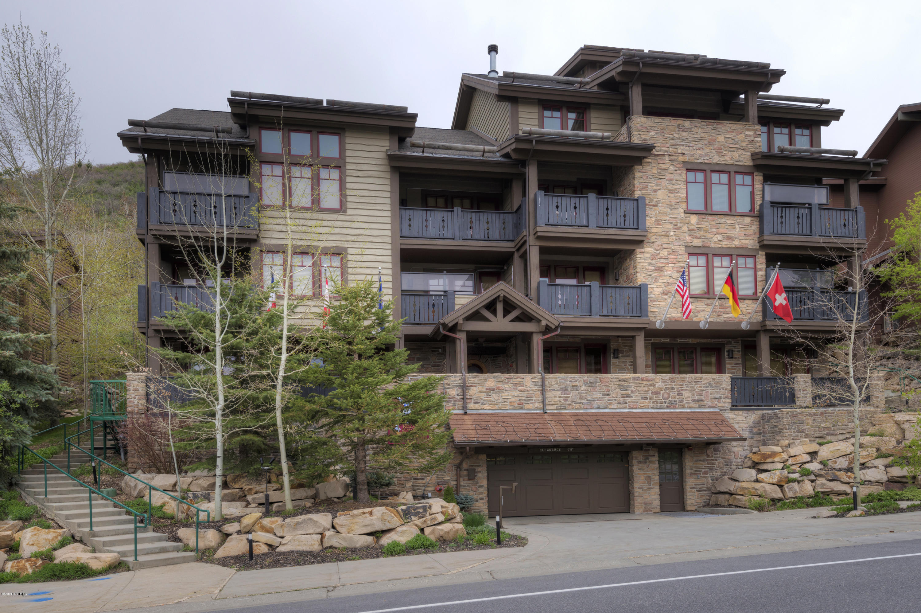 2550 Deer Valley Drive, Park City, Utah 84060, 1 Bedroom Bedrooms, ,2 BathroomsBathrooms,Condominium,For Sale,Deer Valley,20190109112430415765000000