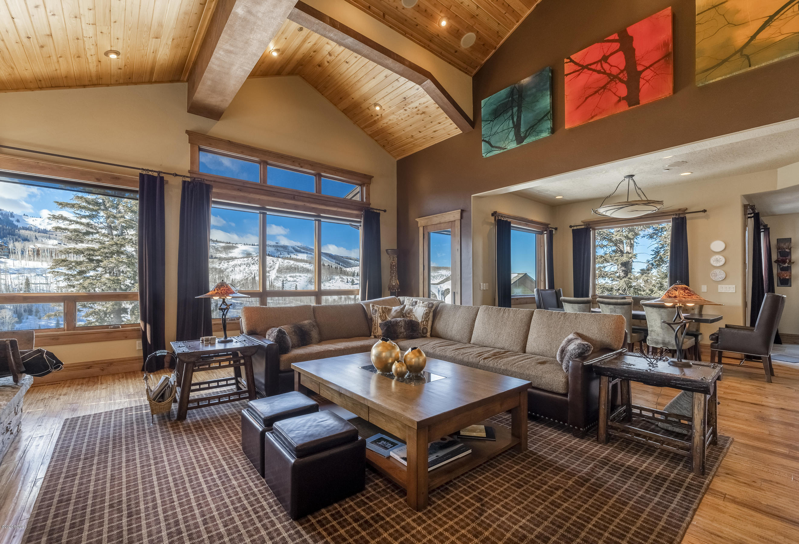 6587 Lookout Drive, Park City, Utah 84060, 5 Bedrooms Bedrooms, ,7 BathroomsBathrooms,Single Family,For Sale,Lookout,20190109112430415765000000