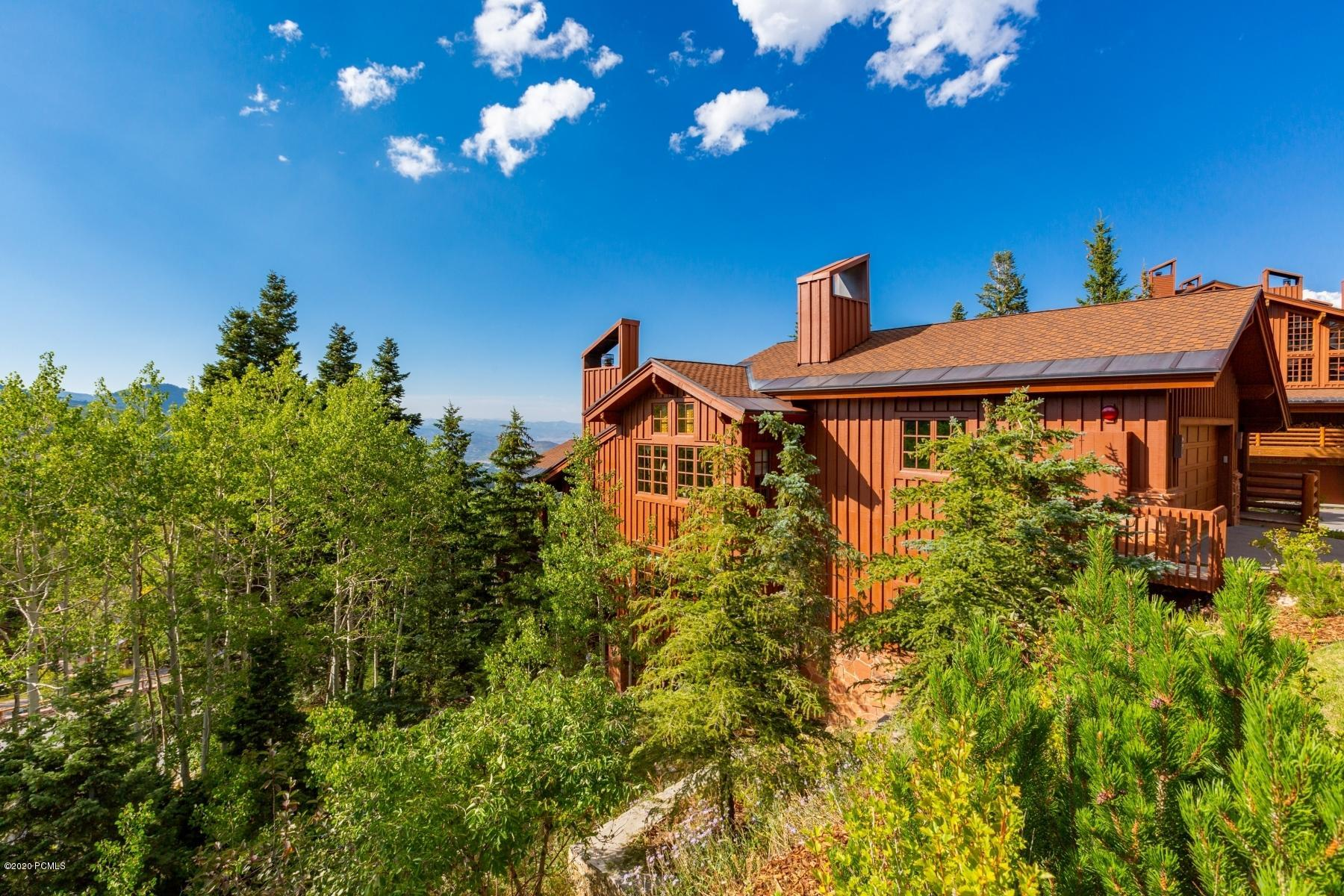 8200 Royal Street, Park City, Utah 84060, 6 Bedrooms Bedrooms, ,8 BathroomsBathrooms,Condominium,For Sale,Royal,20190109112430415765000000