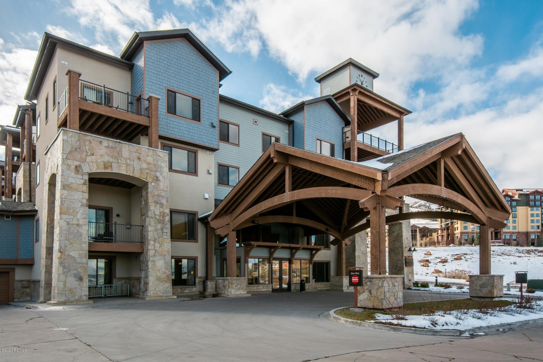 2653 Canyons Resort Drive, Park City, Utah 84098, ,1 BathroomBathrooms,Condominium,For Sale,Canyons Resort,20190109112430415765000000