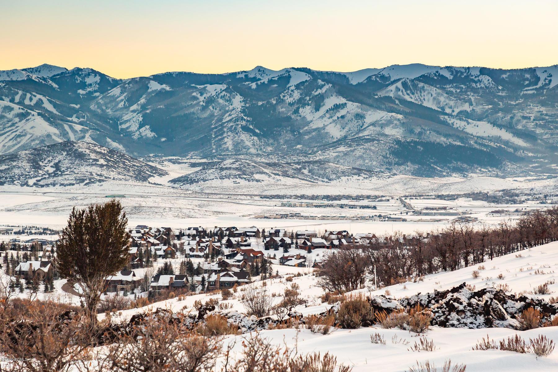 4566 Pinnacle Sky Loop, Park City, Utah 84098, ,Land,For Sale,Pinnacle Sky,20190109112430415765000000