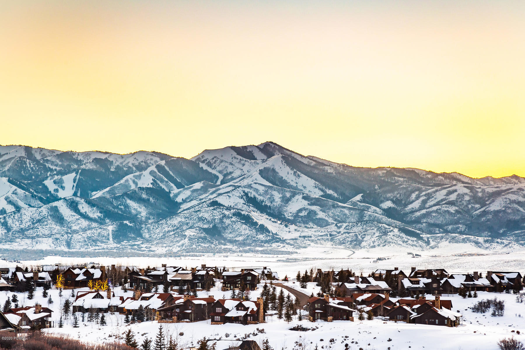 8250 Reflection Point, Park City, Utah 84098, ,Land,For Sale,Reflection Point,20190109112430415765000000