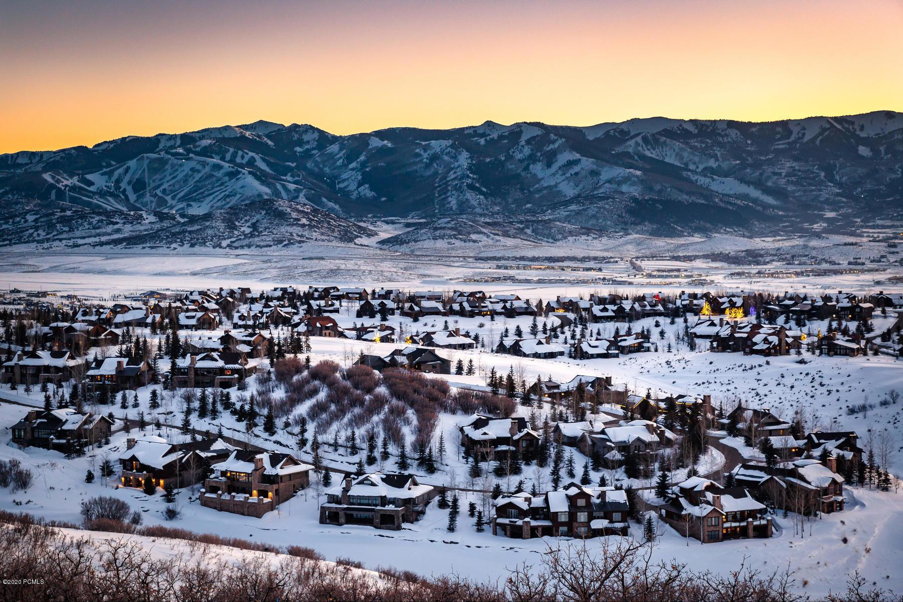 4050 Pinnacle Sky Loop, Park City, Utah 84098, ,Land,For Sale,Pinnacle Sky,20190109112430415765000000
