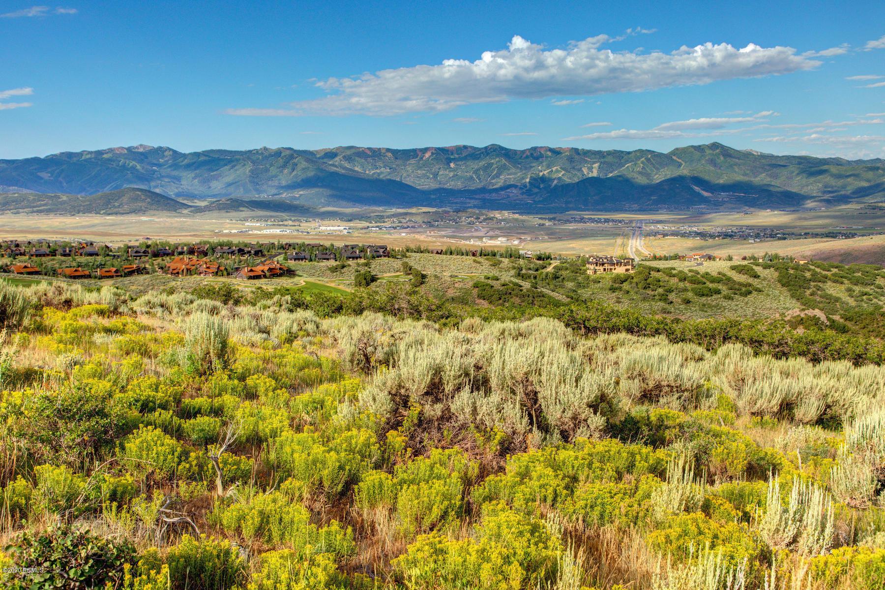 4050 Pinnacle Sky Loop, Park City, Utah 84098, ,Land,For Sale,Pinnacle Sky,12000331