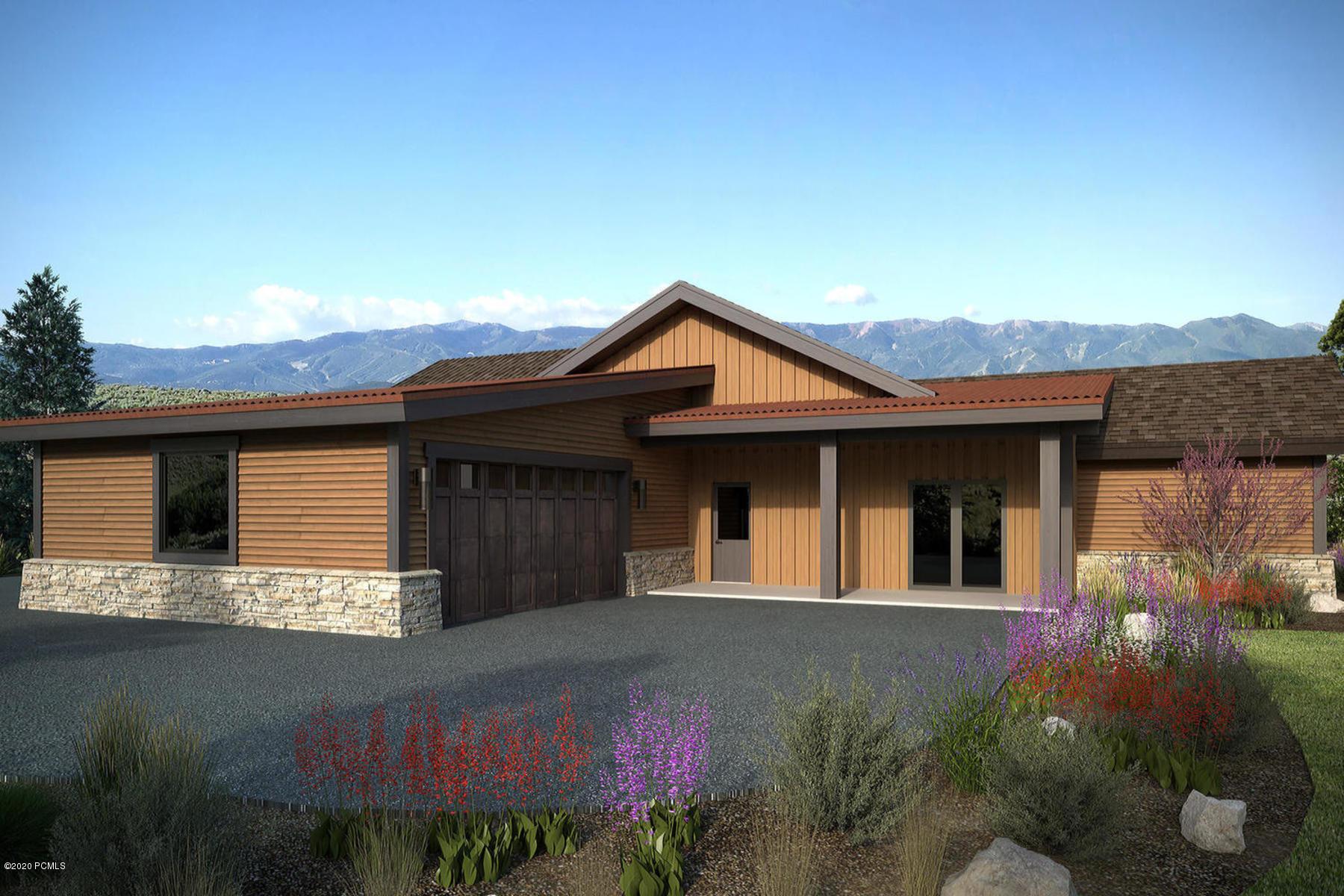 415 Thorn Creek Drive, Kamas, Utah 84036, 3 Bedrooms Bedrooms, ,3 BathroomsBathrooms,Single Family,For Sale,Thorn Creek,20190109112430415765000000
