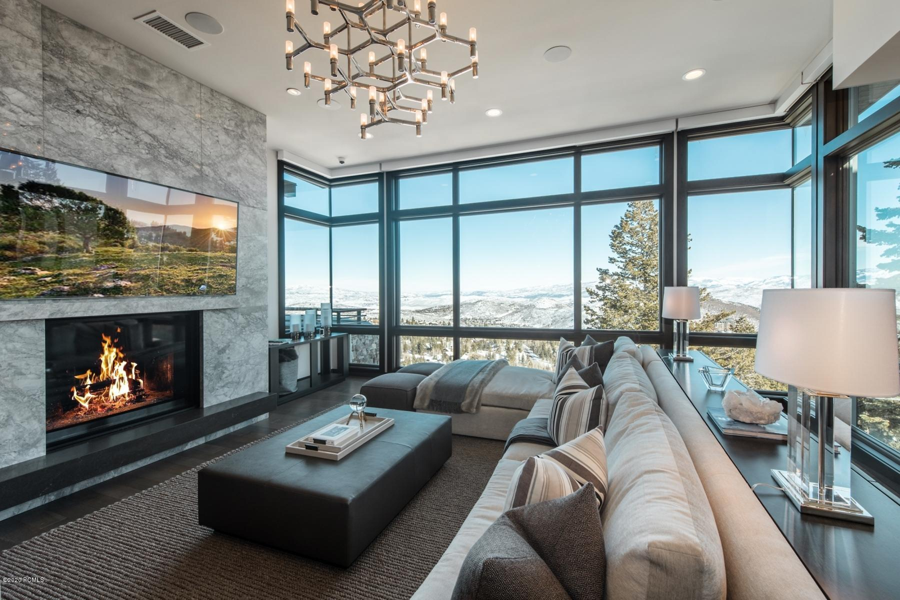 6702 Stein Circle, Park City, Utah 84060, 4 Bedrooms Bedrooms, ,5 BathroomsBathrooms,Condominium,For Sale,Stein,20190109112430415765000000