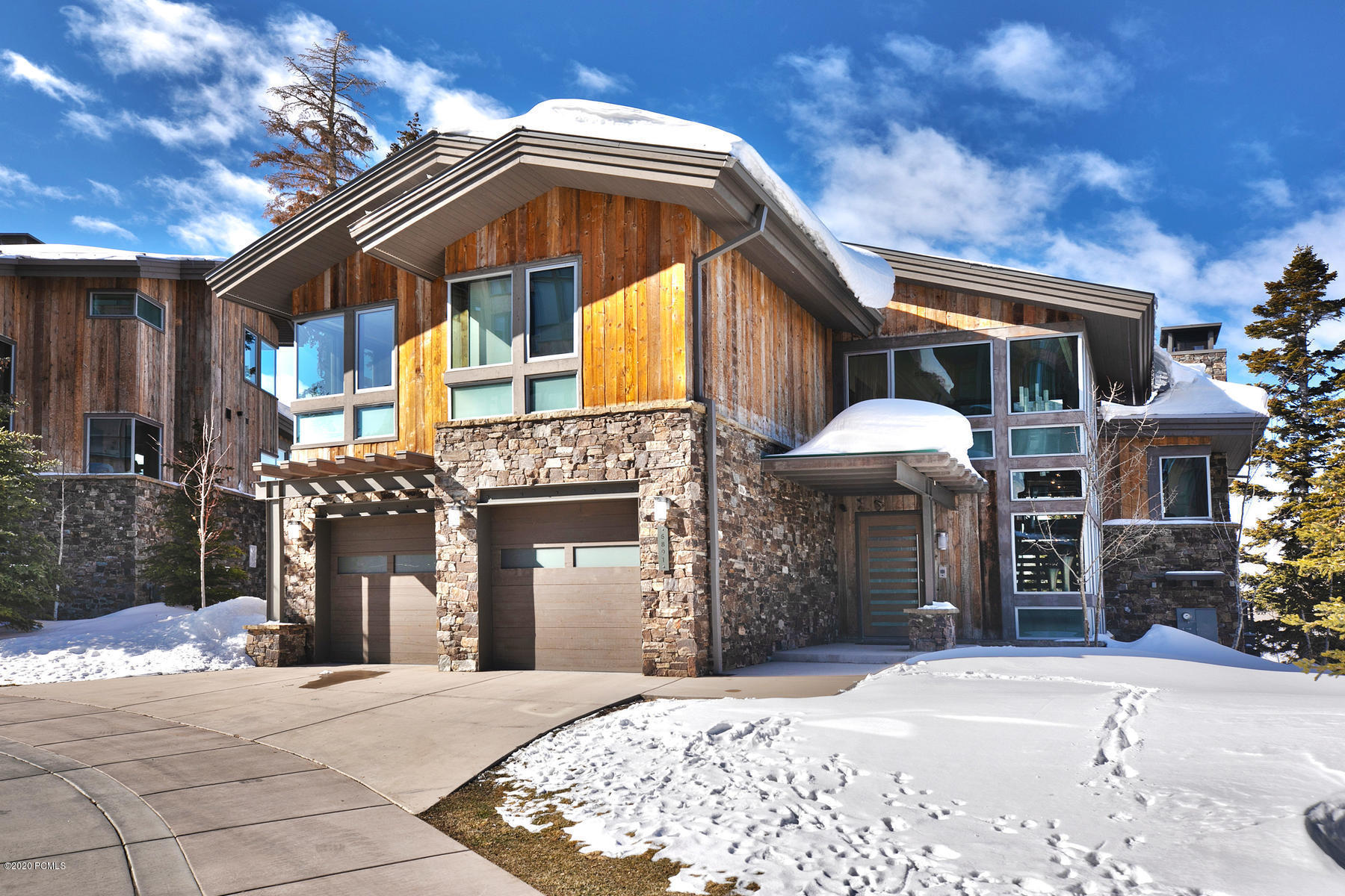 6891 Steins Circle, Park City, Utah 84060, 6 Bedrooms Bedrooms, ,8 BathroomsBathrooms,Single Family,For Sale,Steins,20190109112430415765000000