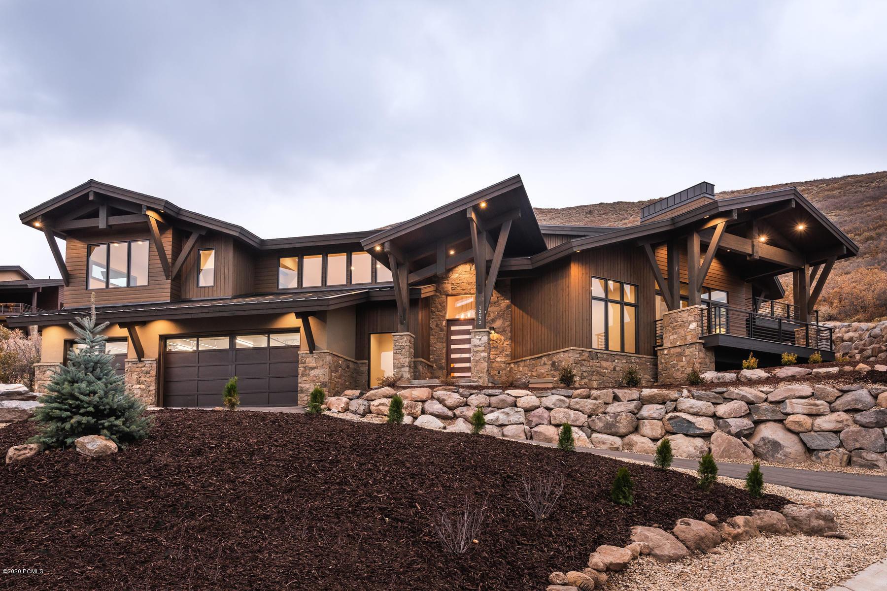 12072 Sage Hollow Circle, Kamas, Utah 84036, 4 Bedrooms Bedrooms, ,5 BathroomsBathrooms,Single Family,For Sale,Sage Hollow,11908196
