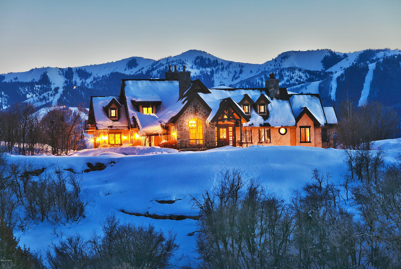 1855 Red Hawk Trail, Park City, Utah 84098, 6 Bedrooms Bedrooms, ,8 BathroomsBathrooms,Single Family,For Sale,Red Hawk,20190109112430415765000000