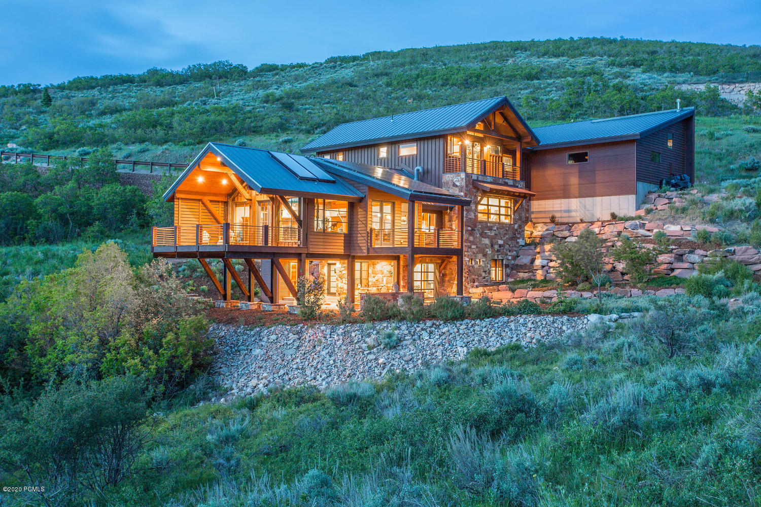 1315 Mellow Mountain Road, Park City, Utah 84060, 4 Bedrooms Bedrooms, ,4 BathroomsBathrooms,Single Family,For Sale,Mellow Mountain,12000570
