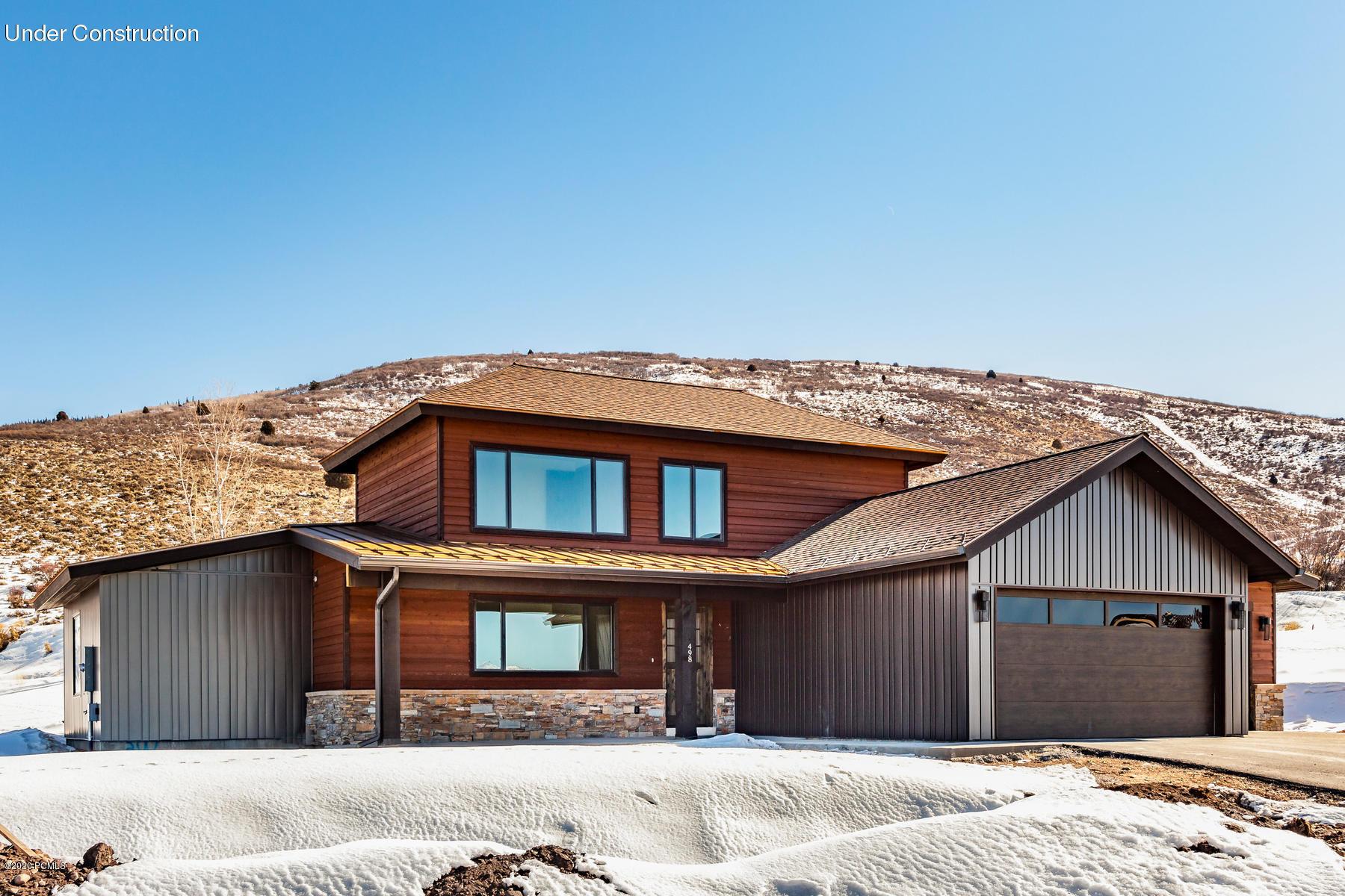 498 Thorn Creek Drive, Kamas, Utah 84036, 5 Bedrooms Bedrooms, ,6 BathroomsBathrooms,Single Family,For Sale,Thorn Creek,11908797