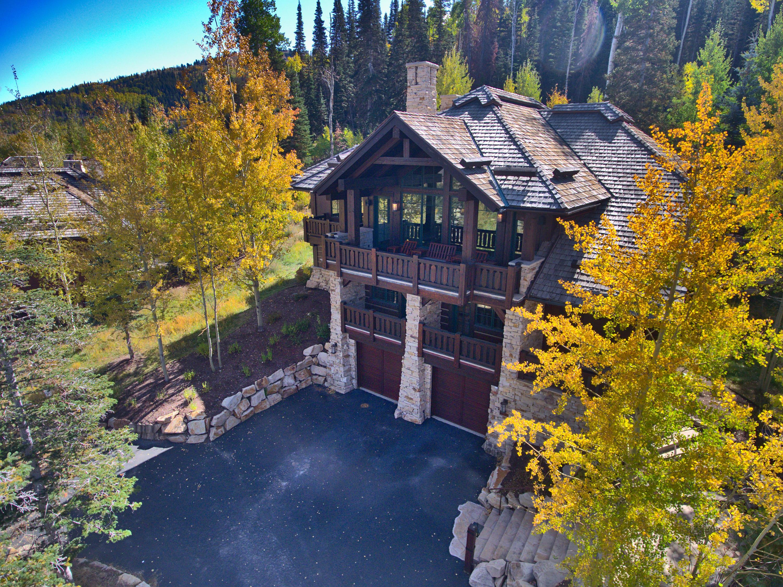 8715 Empire Club Drive, Park City, Utah 84060, 5 Bedrooms Bedrooms, ,6 BathroomsBathrooms,Single Family,For Sale,Empire Club,20190109112430415765000000