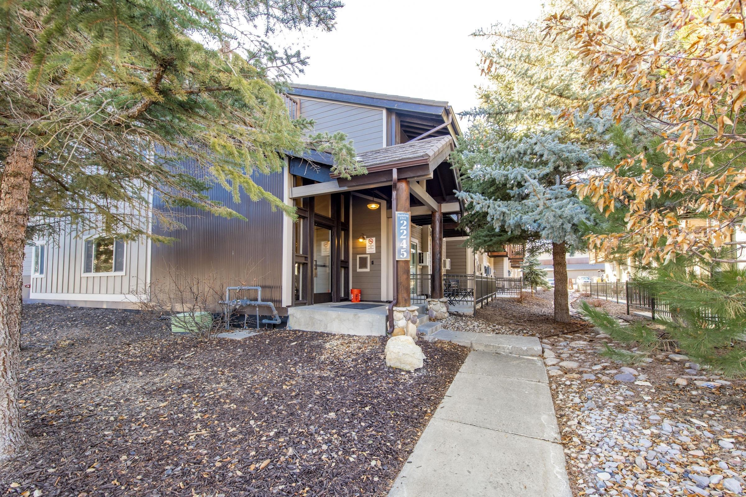 2245 Sidewinder Drive, Park City, Utah 84060, ,1 BathroomBathrooms,Condominium,For Sale,Sidewinder,12000616