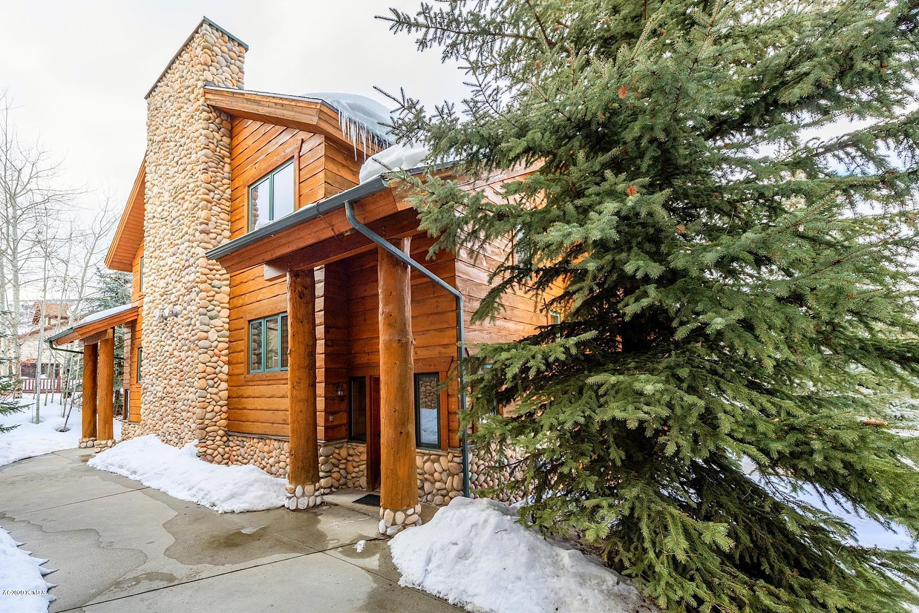 3975 Timber Wolf Lane, Park City, Utah 84098, 2 Bedrooms Bedrooms, ,3 BathroomsBathrooms,Condominium,For Sale,Timber Wolf,20190109112430415765000000