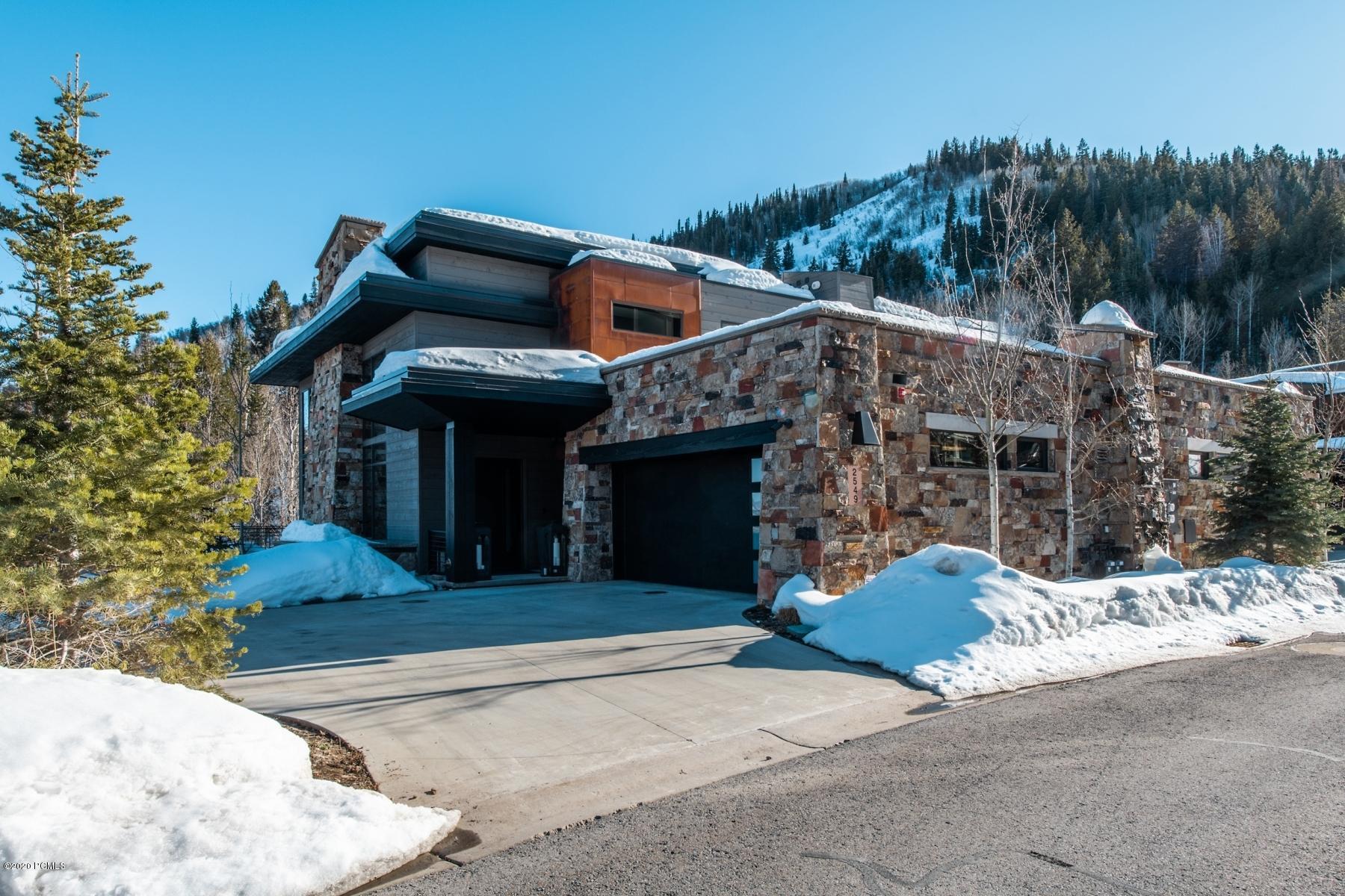 2549 Enclave Lane, Park City, Utah 84060, 5 Bedrooms Bedrooms, ,8 BathroomsBathrooms,Condominium,For Sale,Enclave,12000704